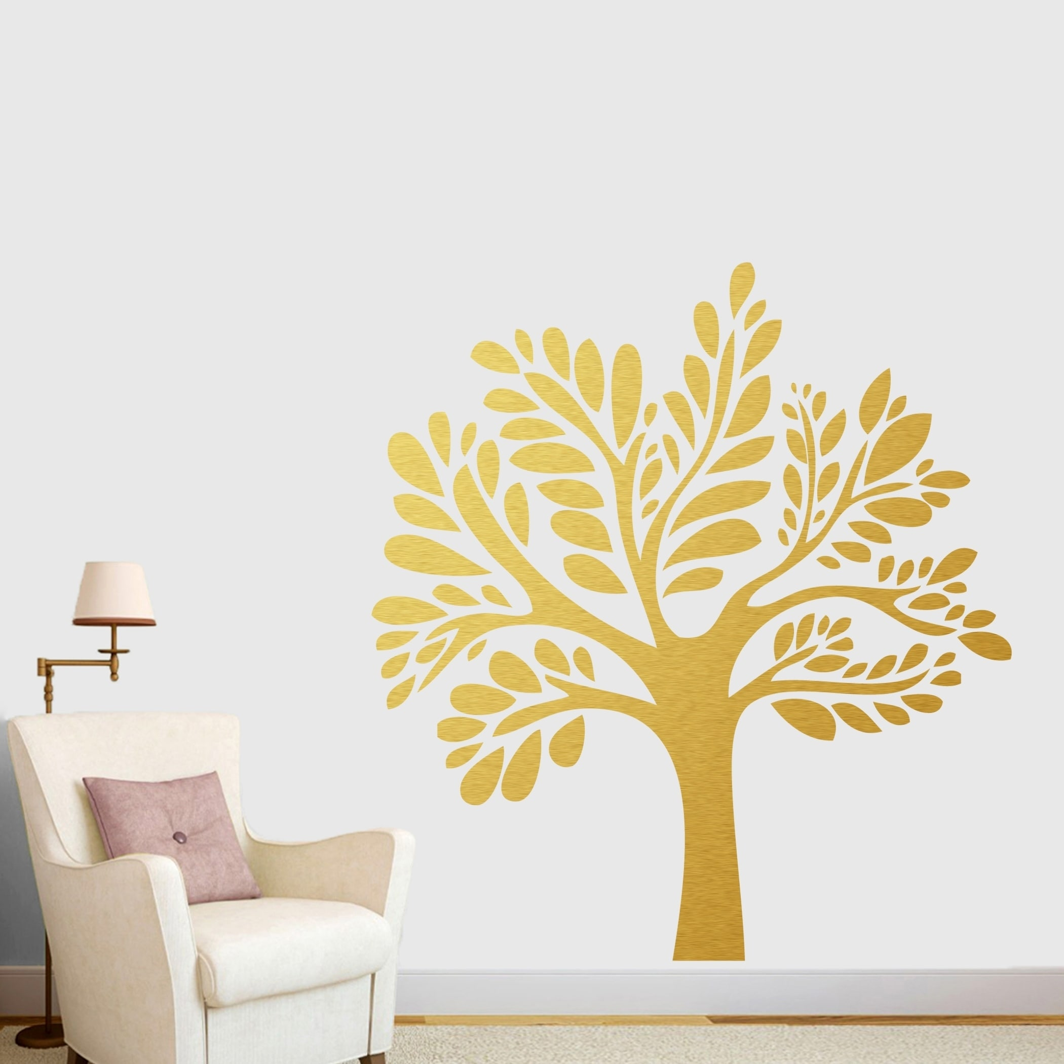 Old Fashioned Willow Tree Wall Art Crest - Wall Painting Ideas ...