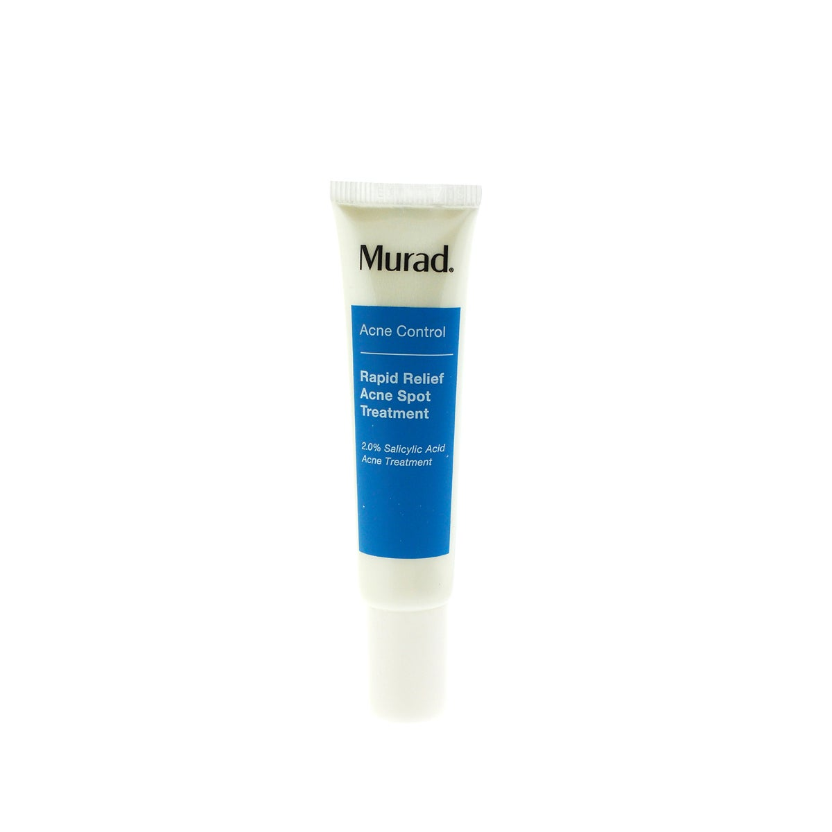 Shop Murad Acne Control Rapid Relief 0 5 Ounce Acne Spot Treatment Free Shipping On Orders Over 45 Overstock Com 20687192