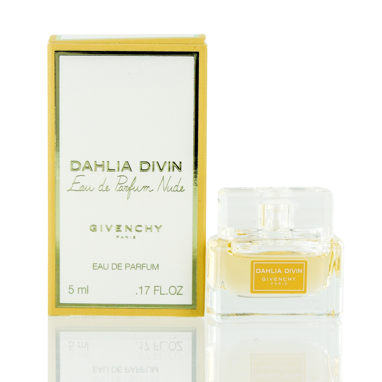 b025553a80 Shop Givenchy Dahlia Divin Nude Women s 0.17-ounce Eau de Parfum Splash  Mini - Free Shipping On Orders Over  45 - Overstock - 20710711