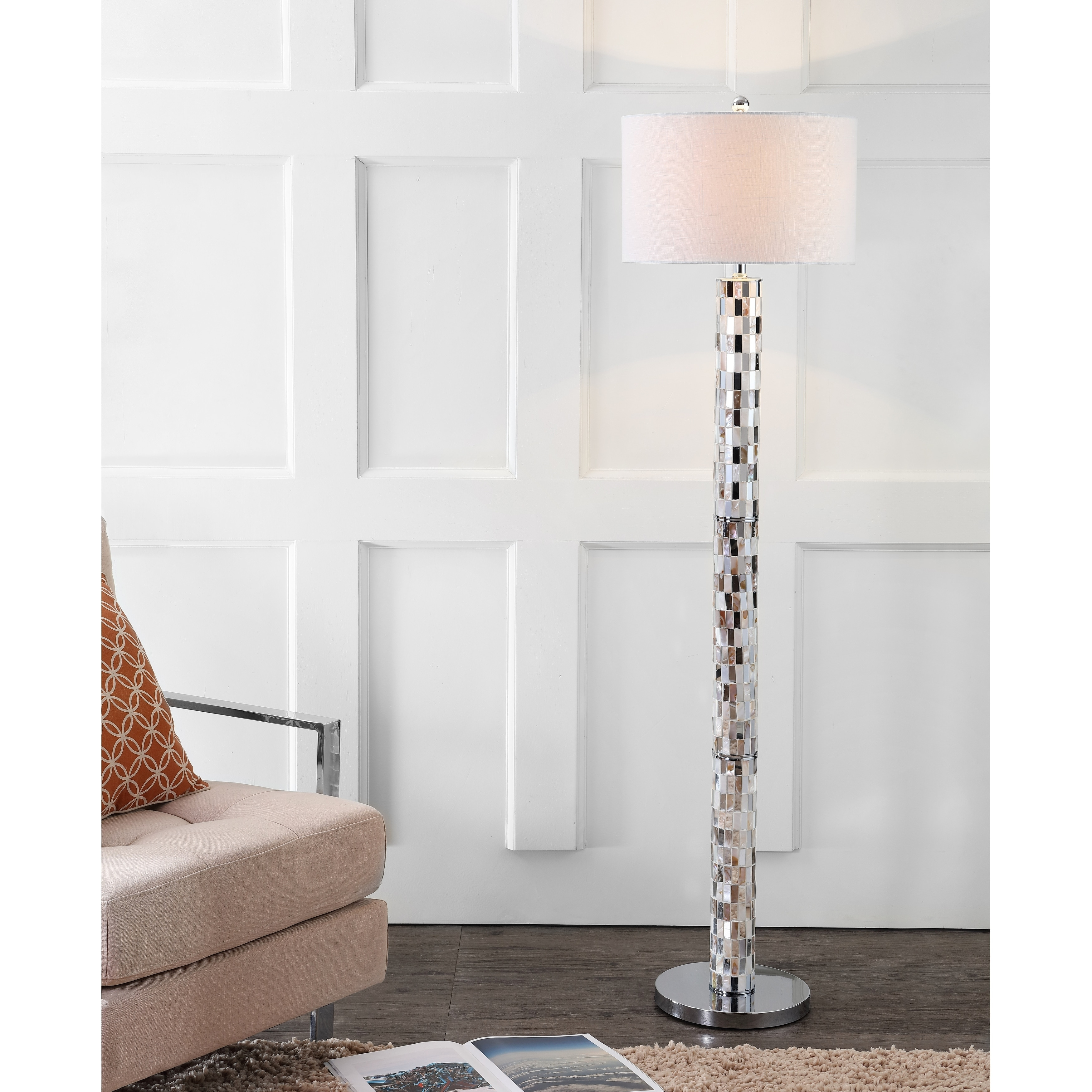paul lamp f ludo floor led neuhaus