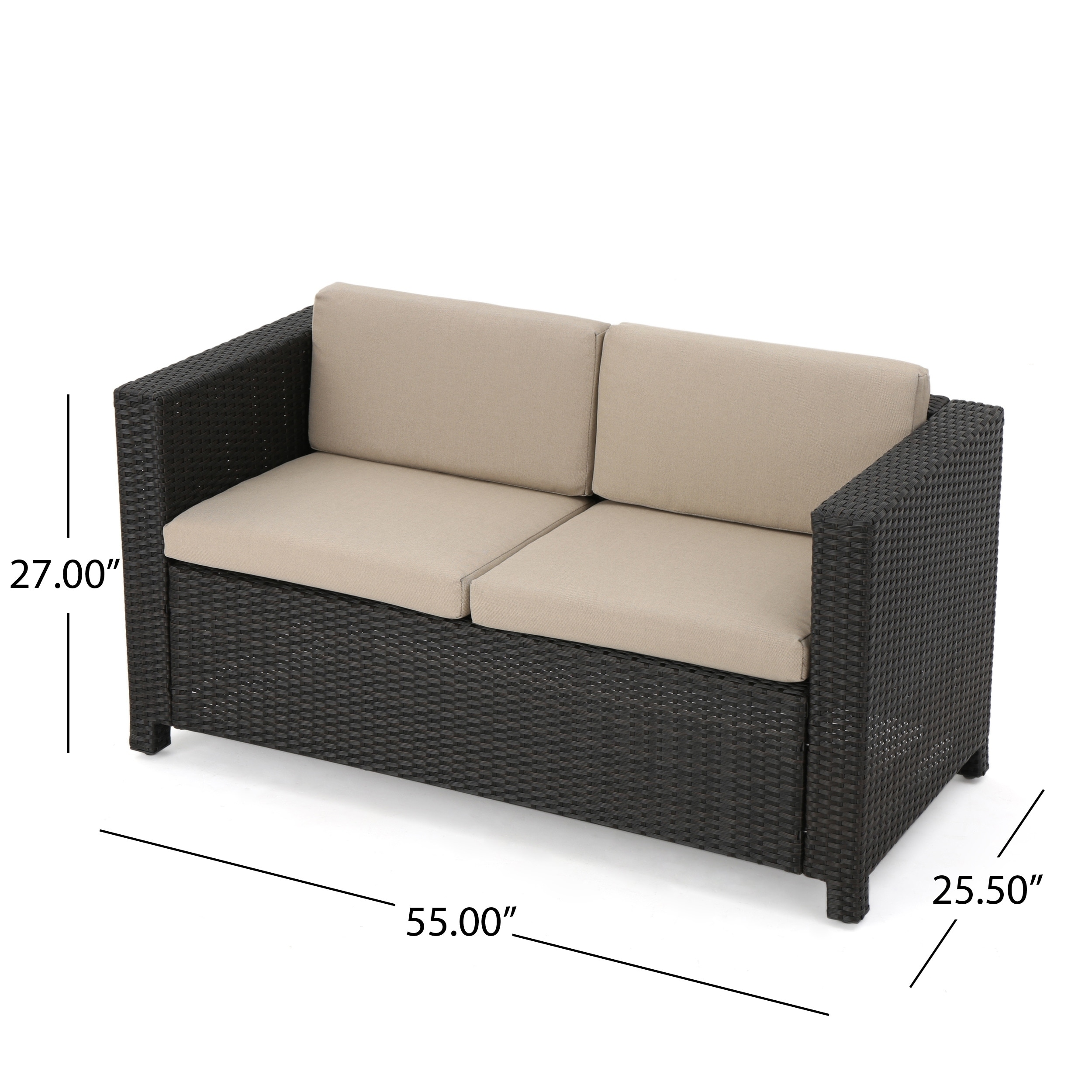 serta outdoor with at loveseat home wayfair patio cushions sofa pdx reviews laguna