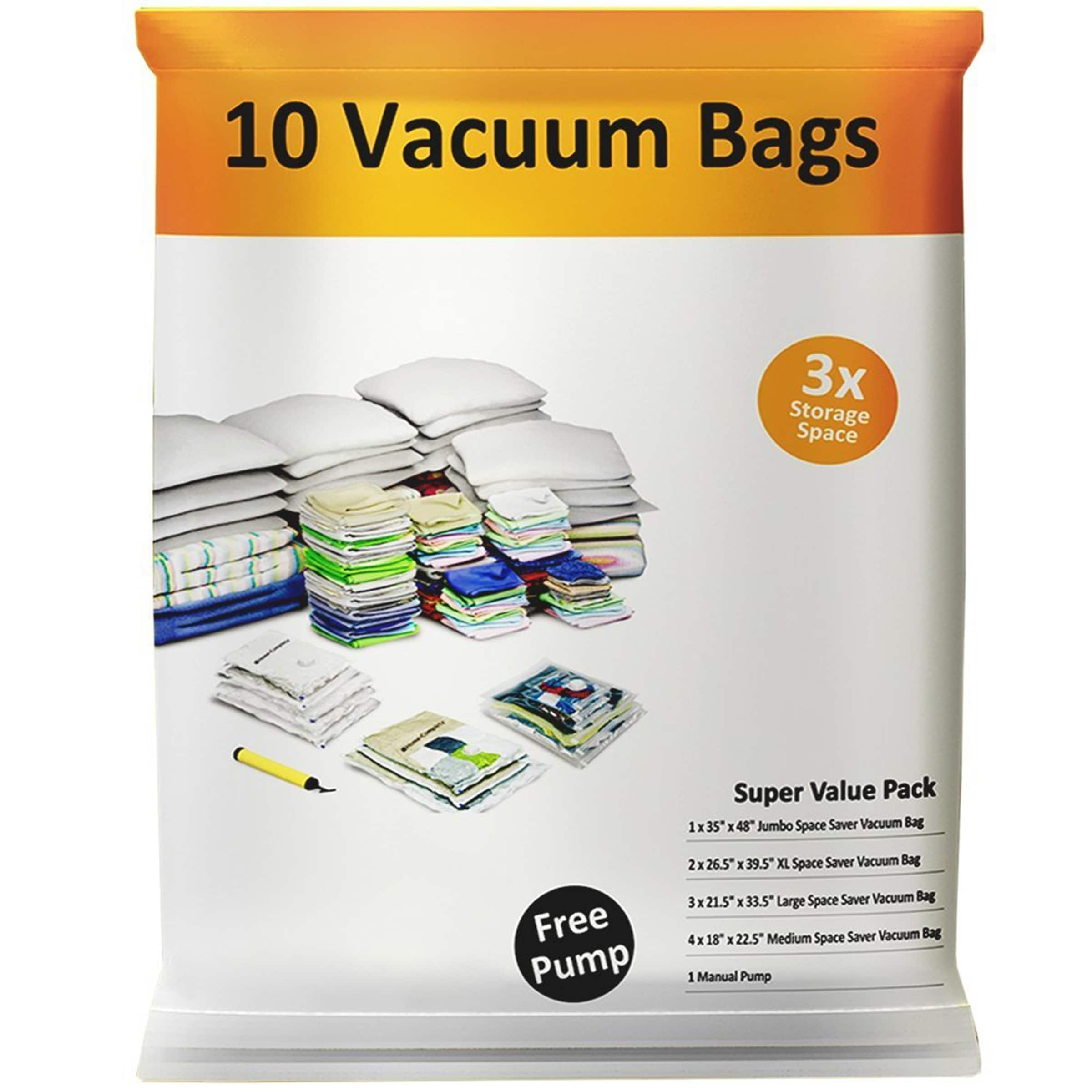 Vacuum Storage Bags E Saving Air Compression On Free Shipping Orders Over 45 20718770
