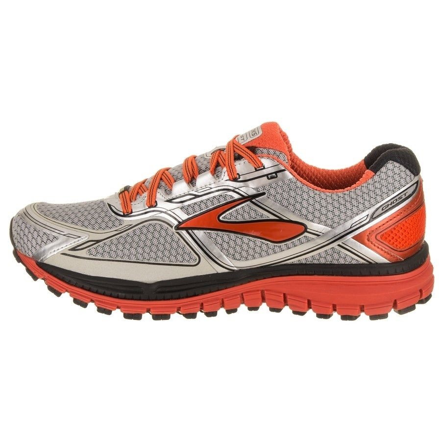 c92bf9f45aa6d Shop Brooks Men s Ghost 8 GTX Running Shoe - Ships To Canada - Overstock -  20724127