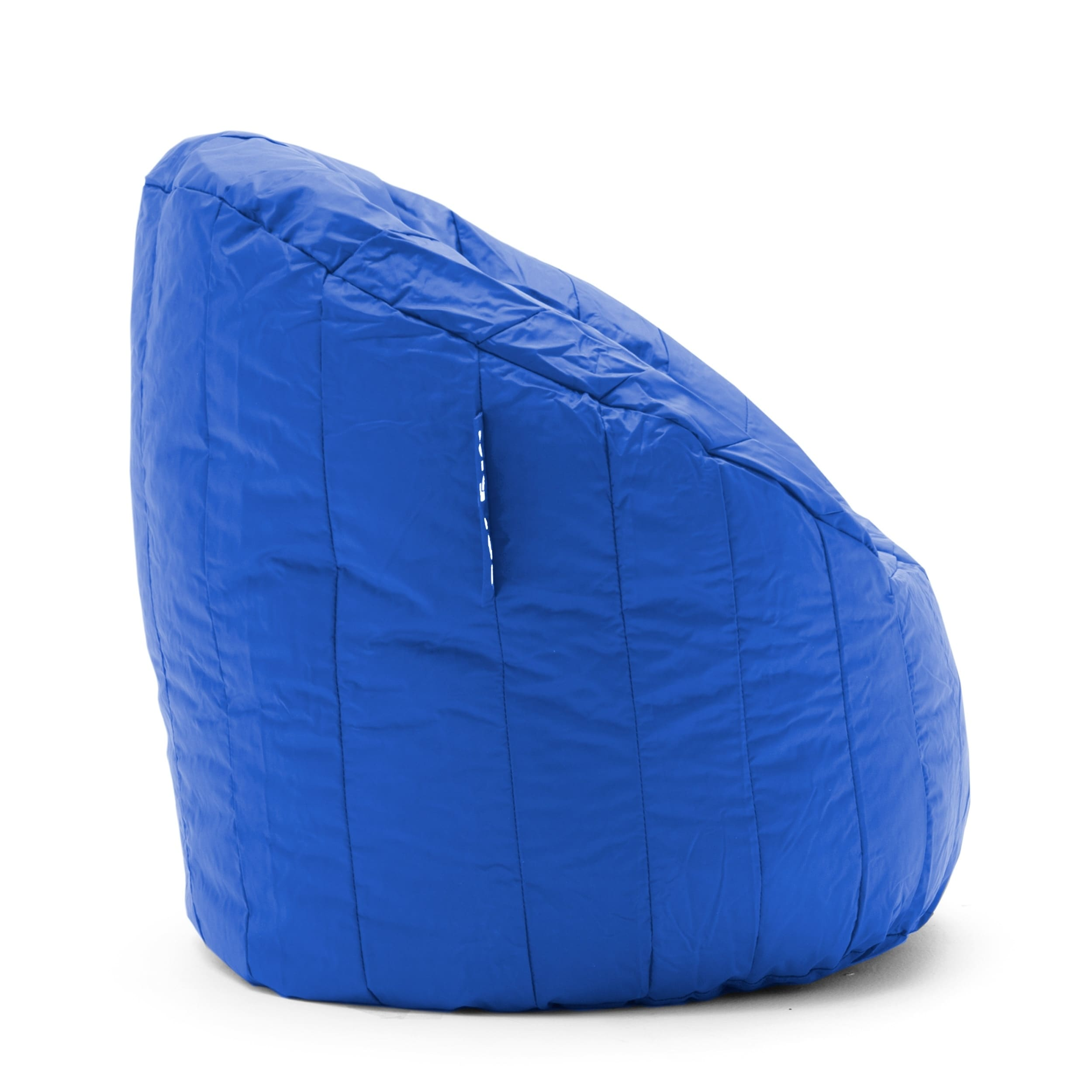 Shop Big Joe Lumin Bean Bag Chair Multiple Colors - Free Shipping Today - Overstock.com - 20750115  sc 1 st  Overstock.com & Shop Big Joe Lumin Bean Bag Chair Multiple Colors - Free Shipping ...