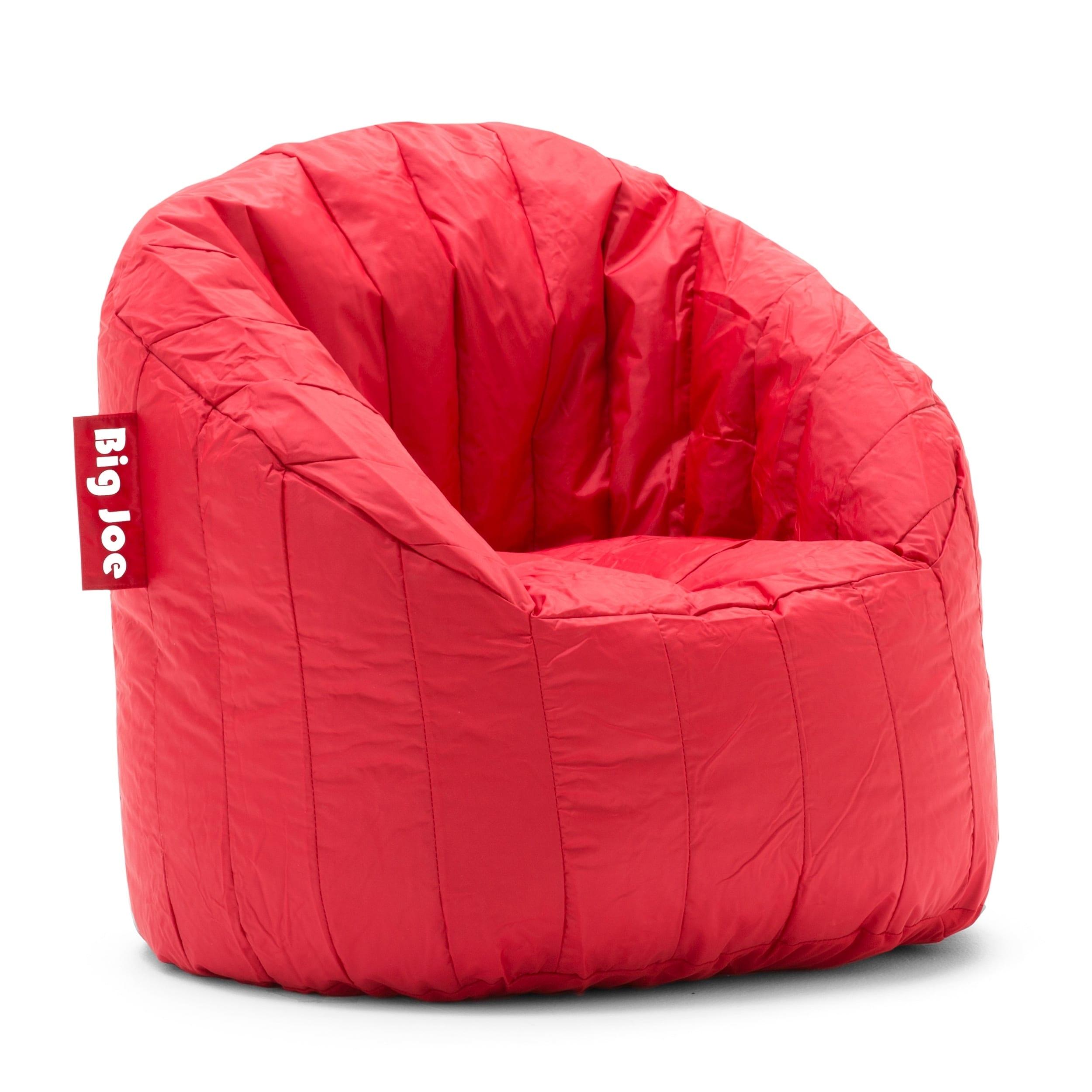 Shop Big Joe Lumin Bean Bag Chair, Multiple Colors   Free Shipping Today    Overstock.com   20750115