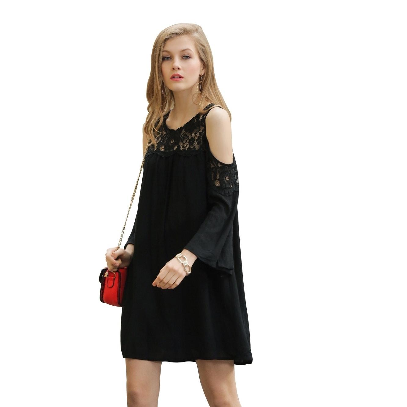 fde867556 Junior Black Cocktail Dresses - raveitsafe