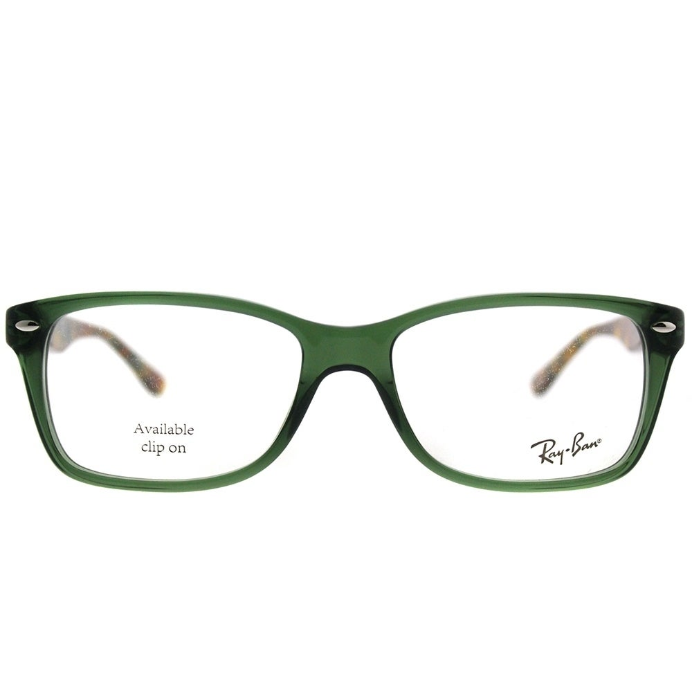 041476cc14 Ray Ban Rx5228 Brown – Southern California Weather Force