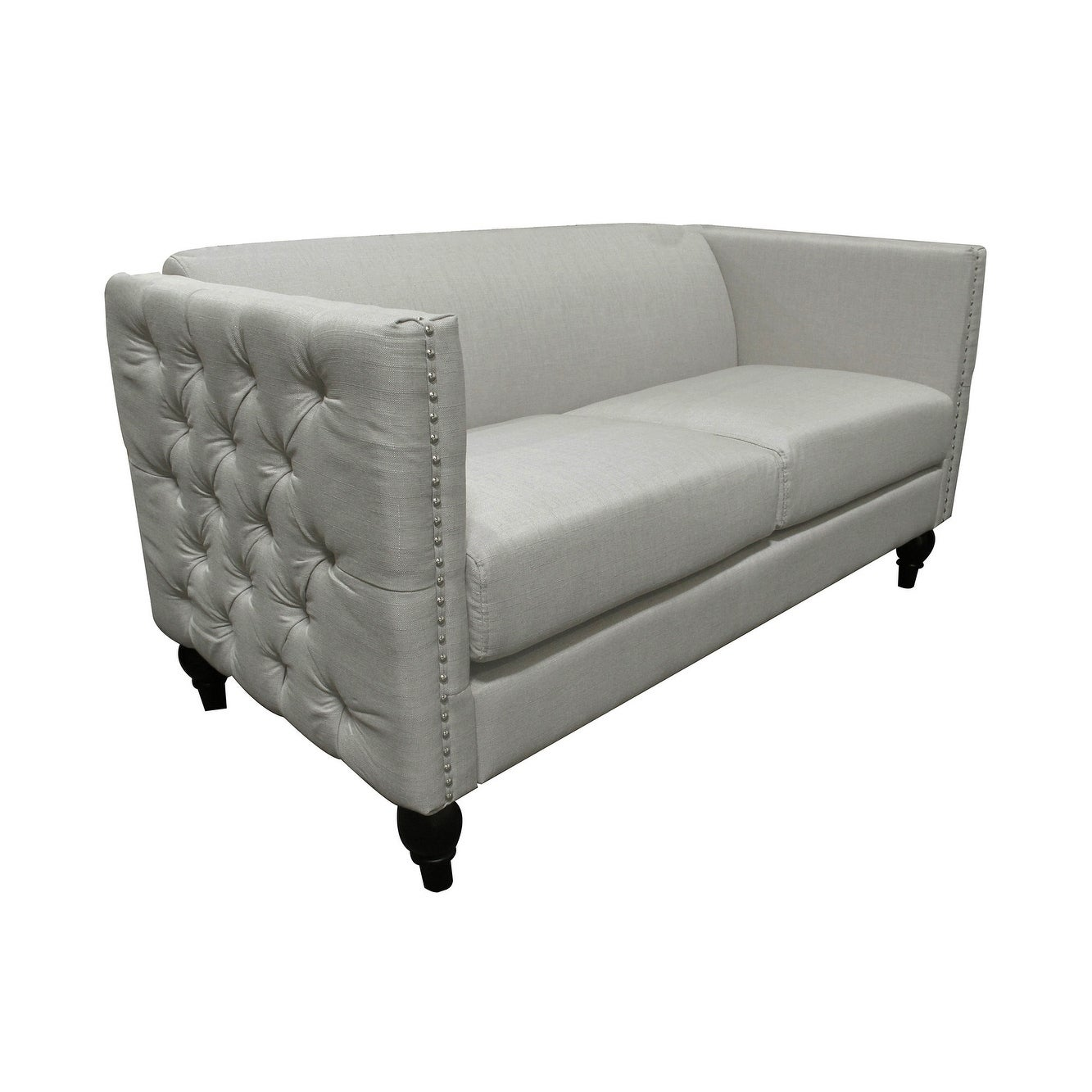 ef77c32c34a3 Shop Best Master Furniture 3 Pieces Tufted Living Room Set - Free Shipping  Today - Overstock - 20759535