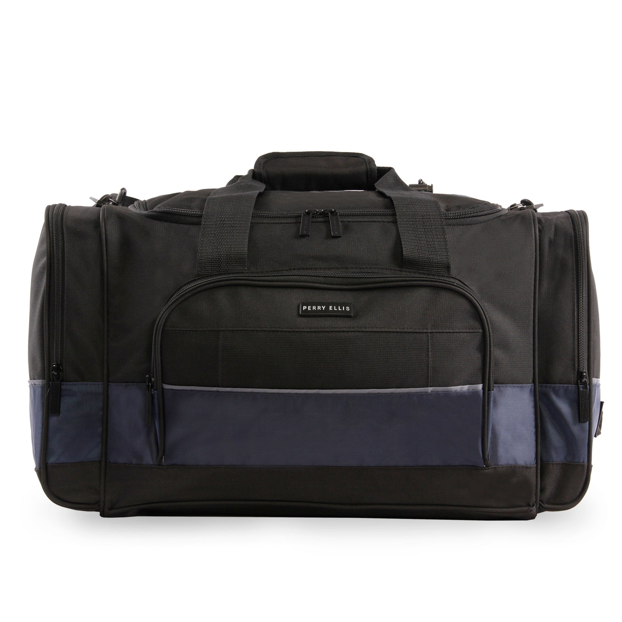Perry Ellis 22 Inch Duffel Bag Free Shipping On Orders Over 45 20761525
