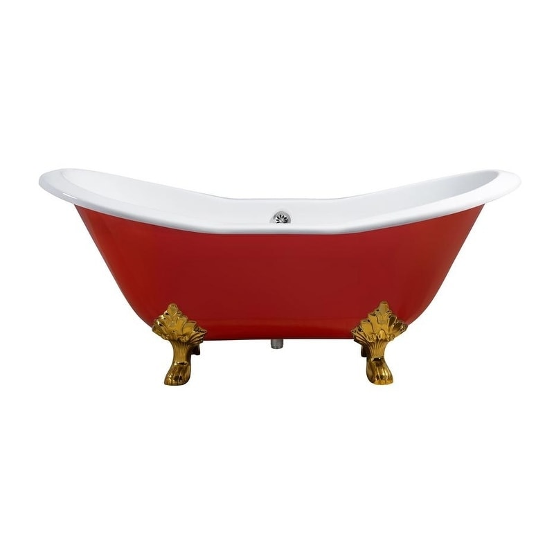 Magnificent Footed Tubs Picture Collection - Luxurious Bathtub Ideas ...
