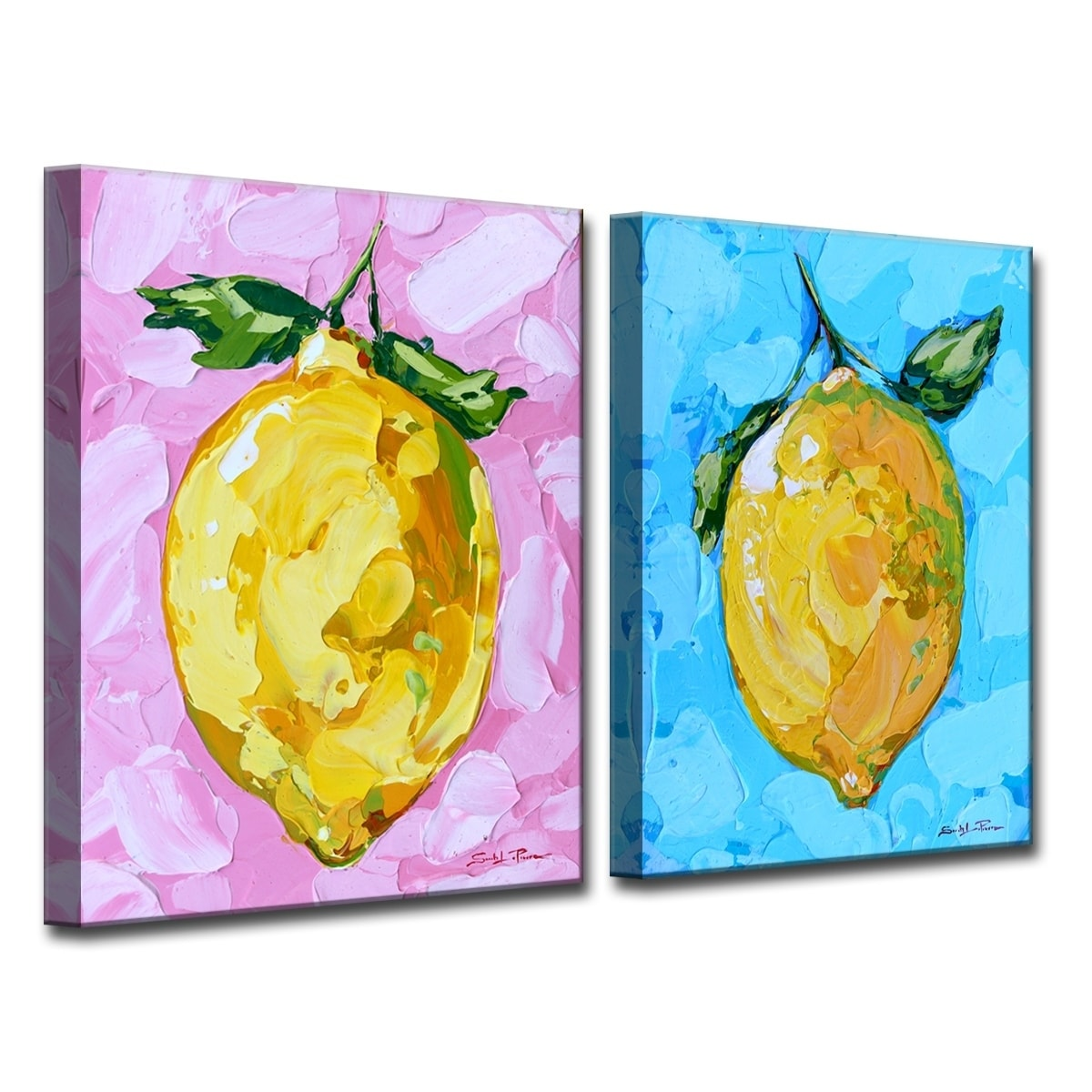 Contemporary Multi Color Wall Decor Ornament - Wall Art Collections ...
