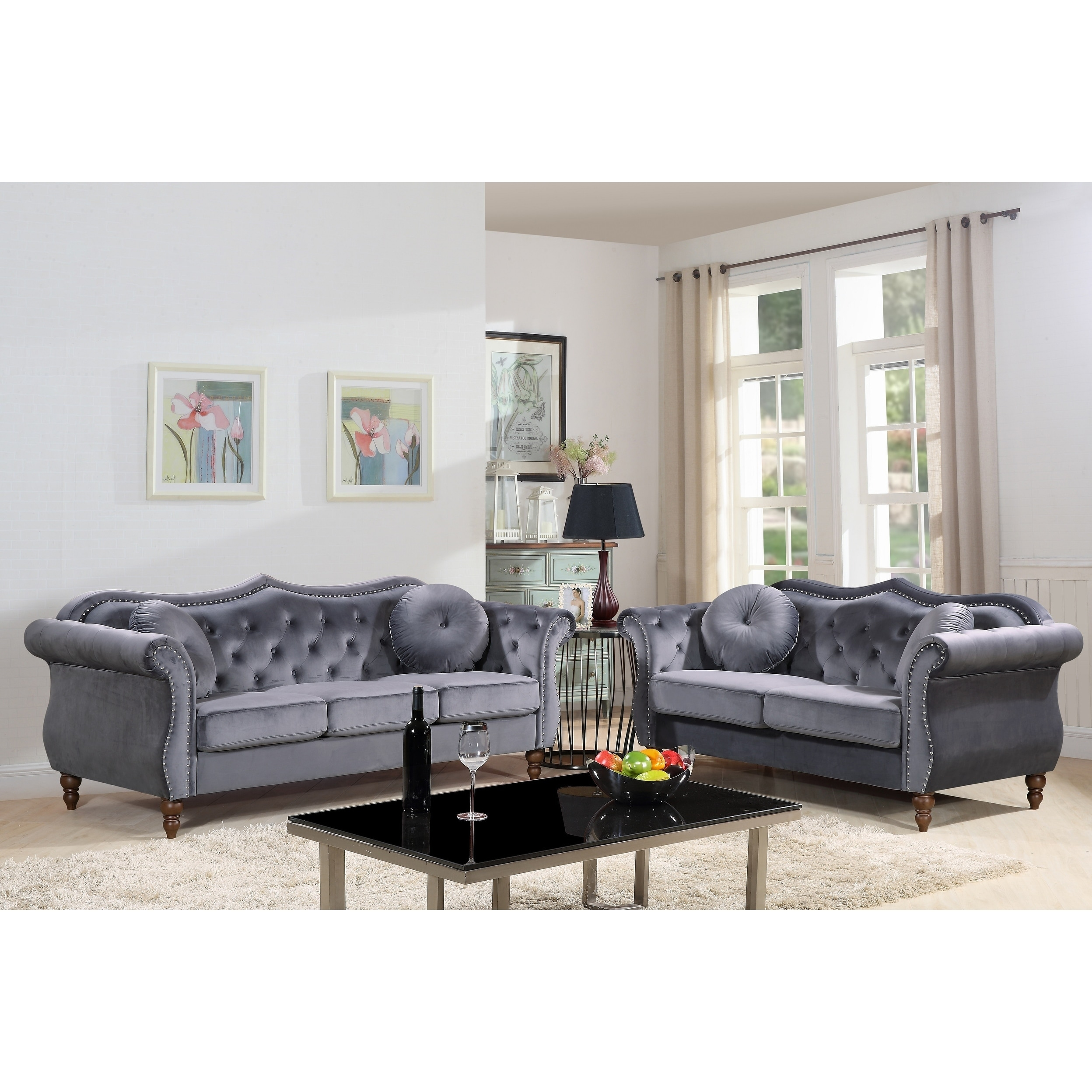 loveseat back plum cushions pin deep traditional x wide sofa cm with bridgeford scatter
