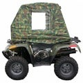 Universal Woodland ATV Cab Enclosure