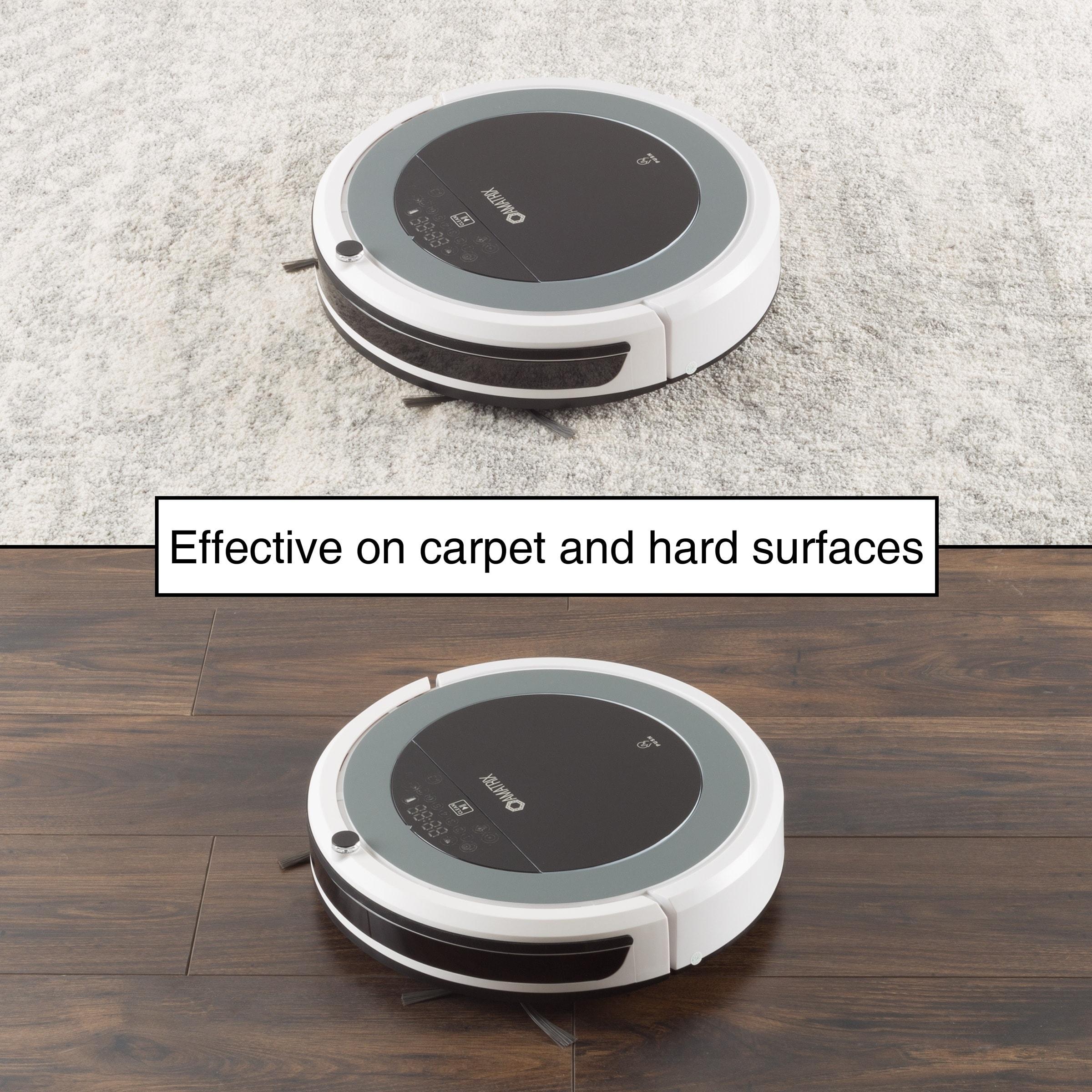 com vacuum cleaner floor roomba robotic vacuuming irobot robot amazon dp