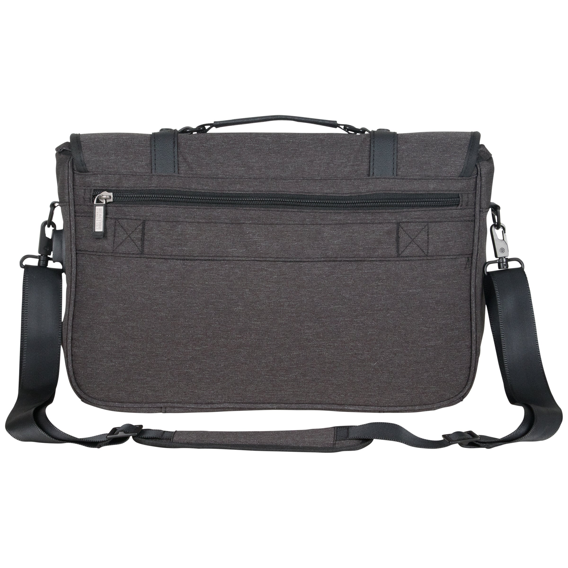 Kenneth Cole Reaction Multi Compartment Usb Charging Port 15 6 Inch Laptop Messenger Bag Free Shipping Today 20908273