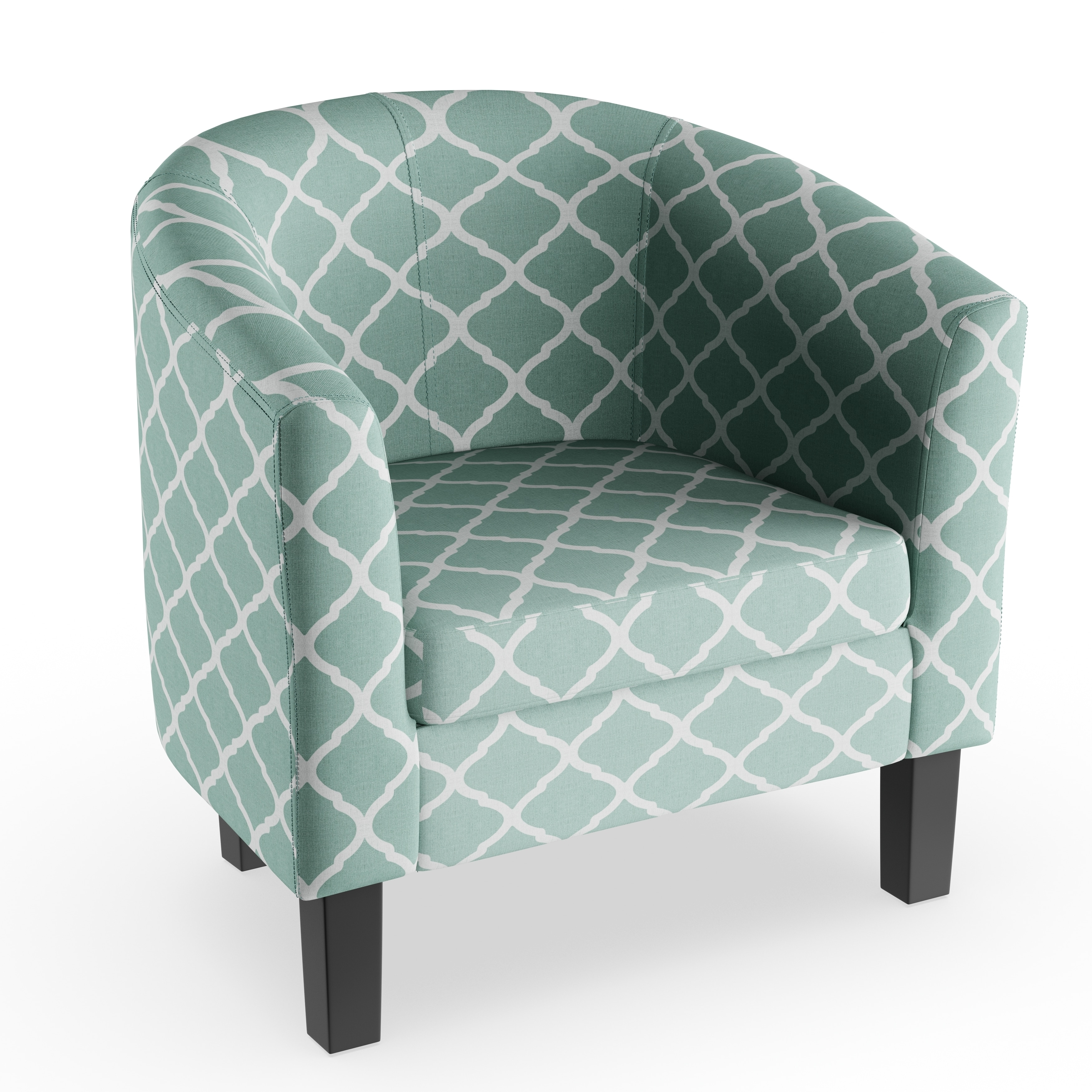 Shop Porch & Den Tub Chair - Free Shipping Today - Overstock.com ...
