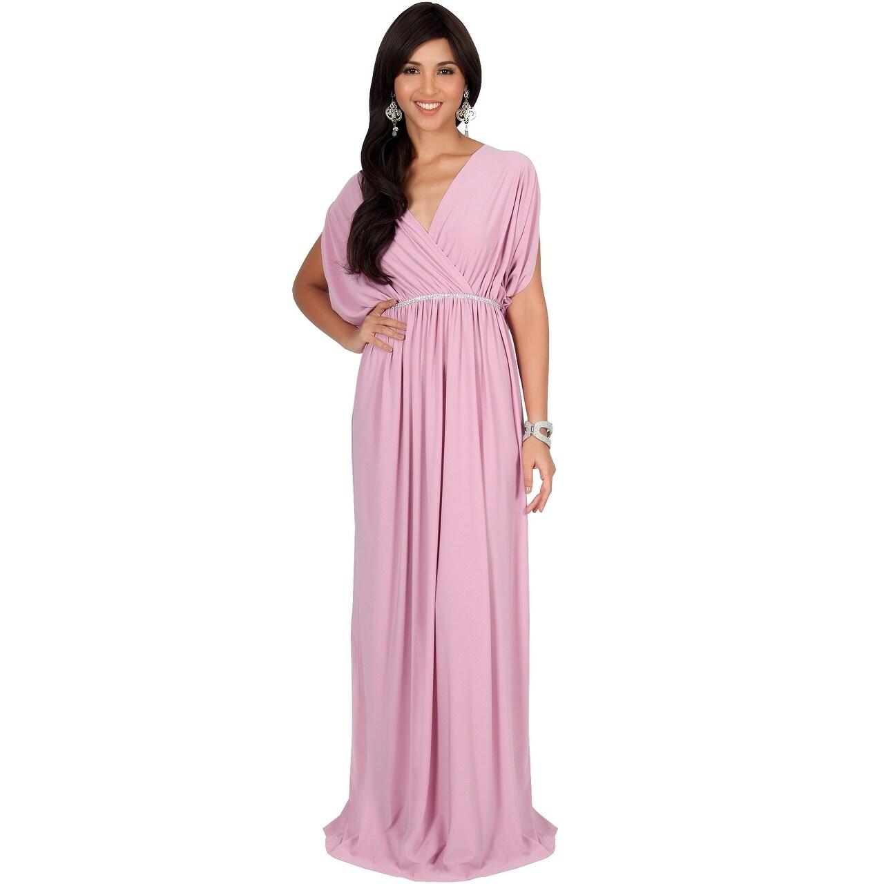 Encantador Vestido De La Dama De Vancouver Molde - Ideas de Estilos ...