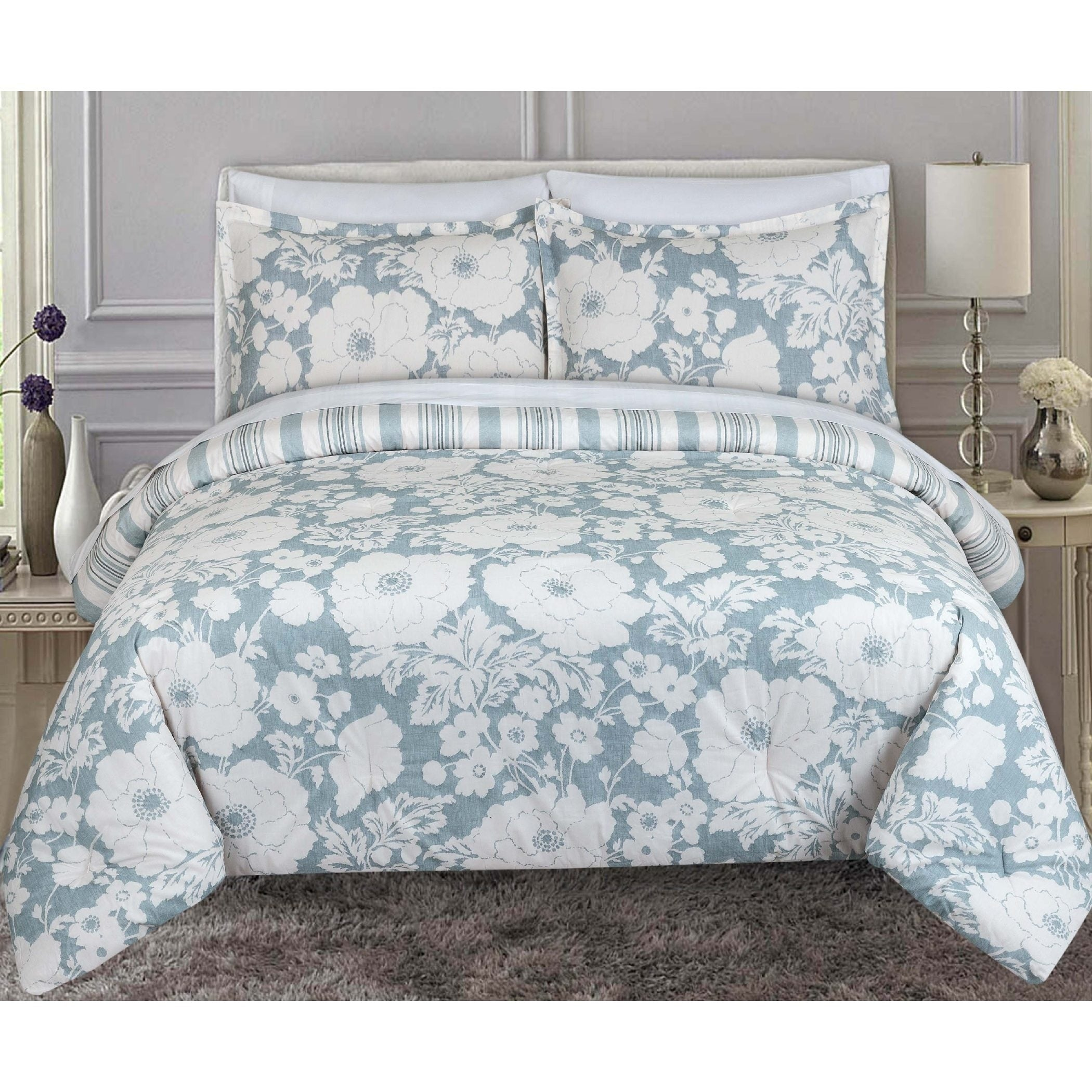 the luno add by your element a contemporary bedroom to graphic chambray duvet sheridan cover pin with