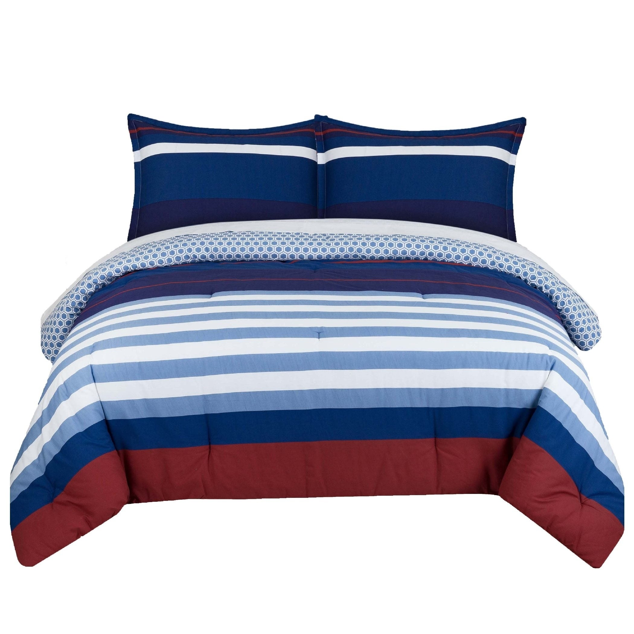 sheets house dw sets bedspreads soulful quilt harbor beach bea noble comforters comforter me multipurpose twin stripe club damask nautical charter bedding