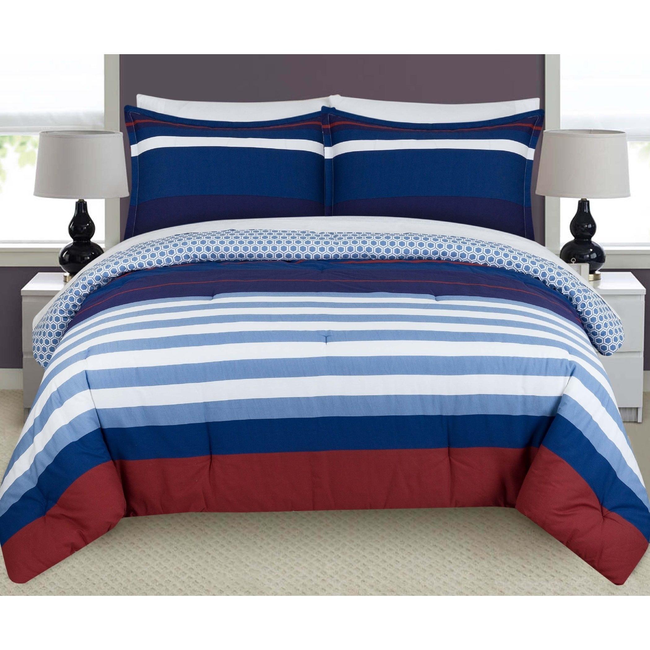 shipping sets bath boys free comforter jojo overstock twin designs piece set bedding sweet nautical product today