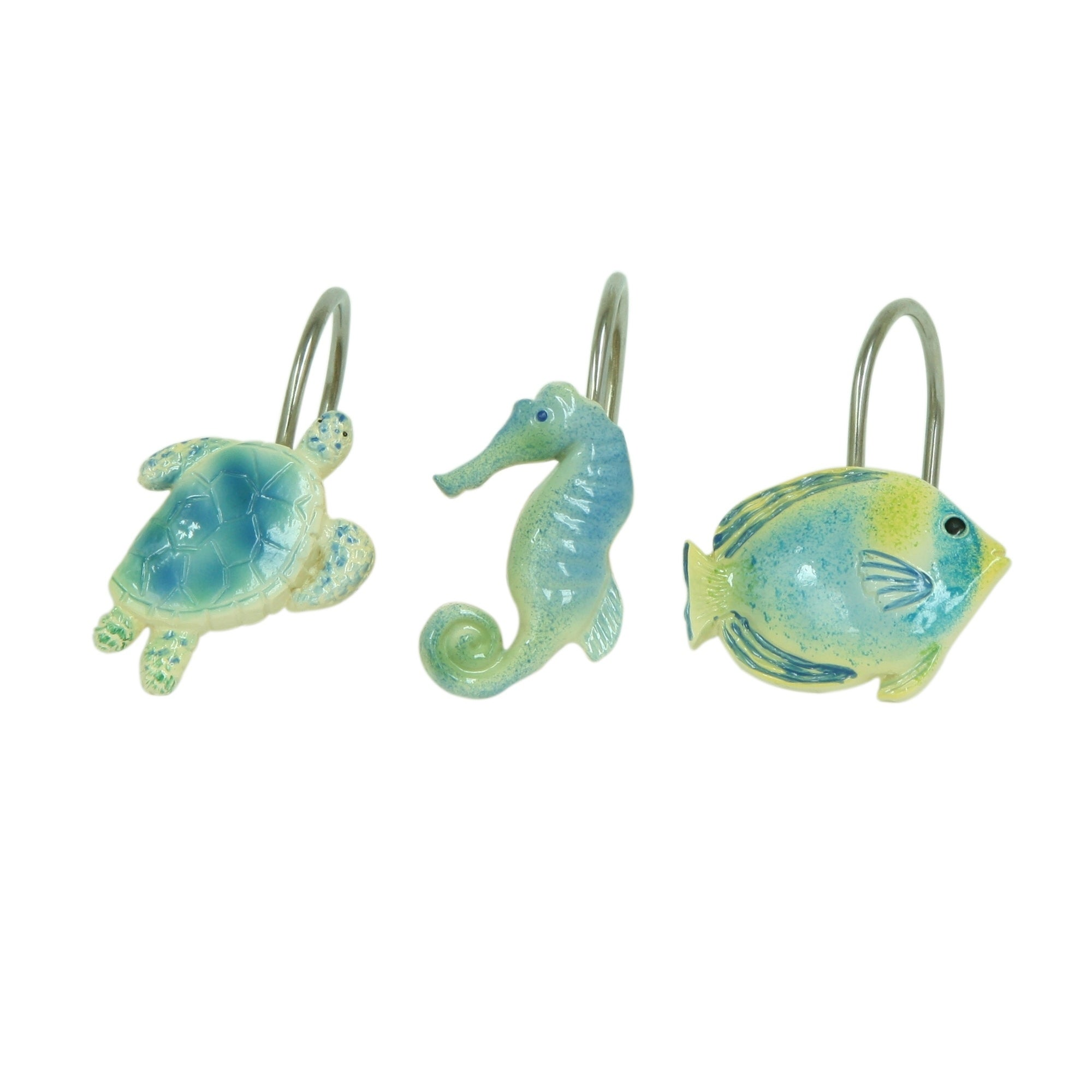 Sea Life Serenade Bath accessories by Bacova - Free Shipping On ...