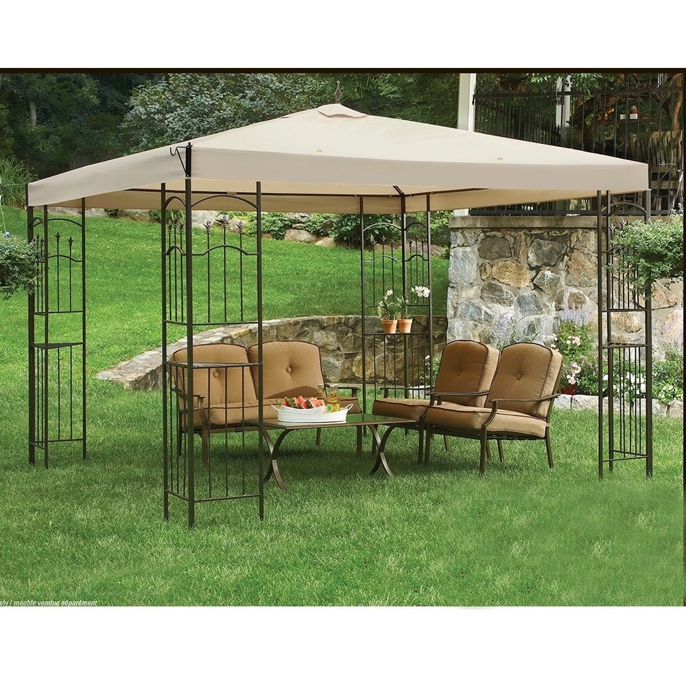 Replacement Gazebo Top To L Gz038pst 2kd Wtn M Free Shipping Today 20987113