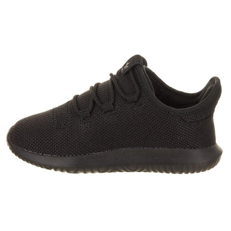 999cd0f1a70e Shop Adidas Kids Tubular Shadow Originals Running Shoe - Free Shipping  Today - Overstock - 21025127