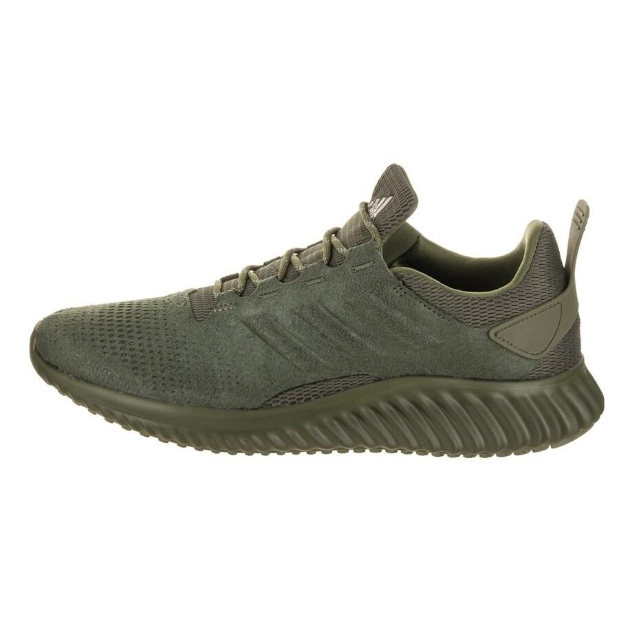 Adidas uomini alphabounce cr scarpa da corsa, la libera navigazione oggi