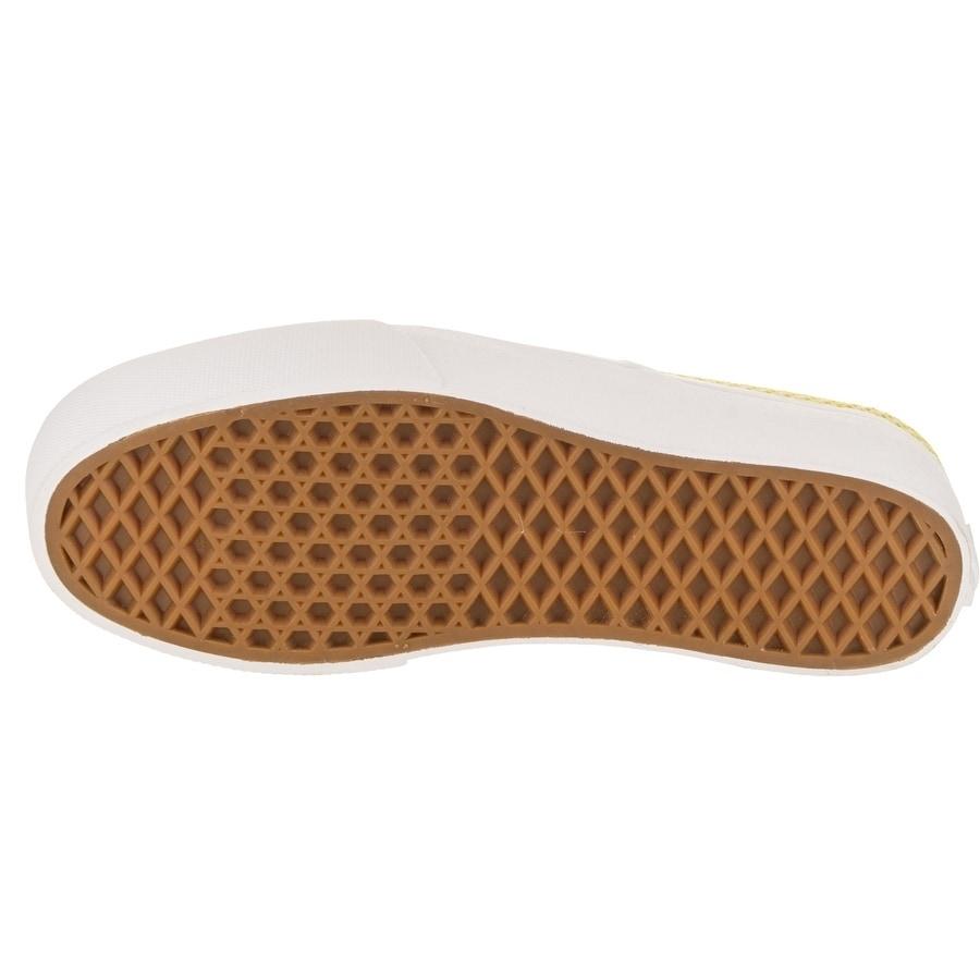 38503fa6b5 Shop Vans Unisex Authentic Platform (Summer Mesh) Skate Shoe - Free  Shipping Today - Overstock - 21025164