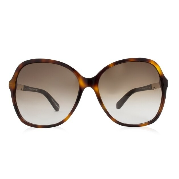 13542441c4 Shop Kate Spade JOLYN S Women Sunglasses - Free Shipping Today - Overstock  - 21111508