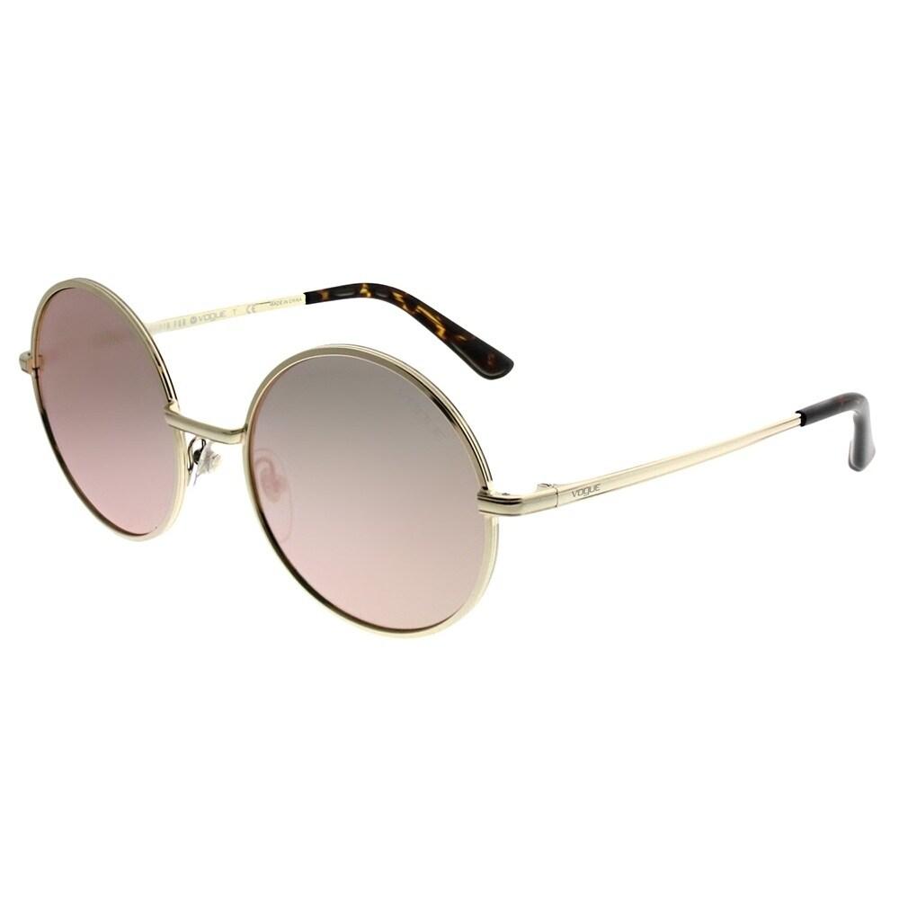 Shop Vogue Eyewear Round VO 4085S Gigi Hadid For Vogue 848/4Z Women ...