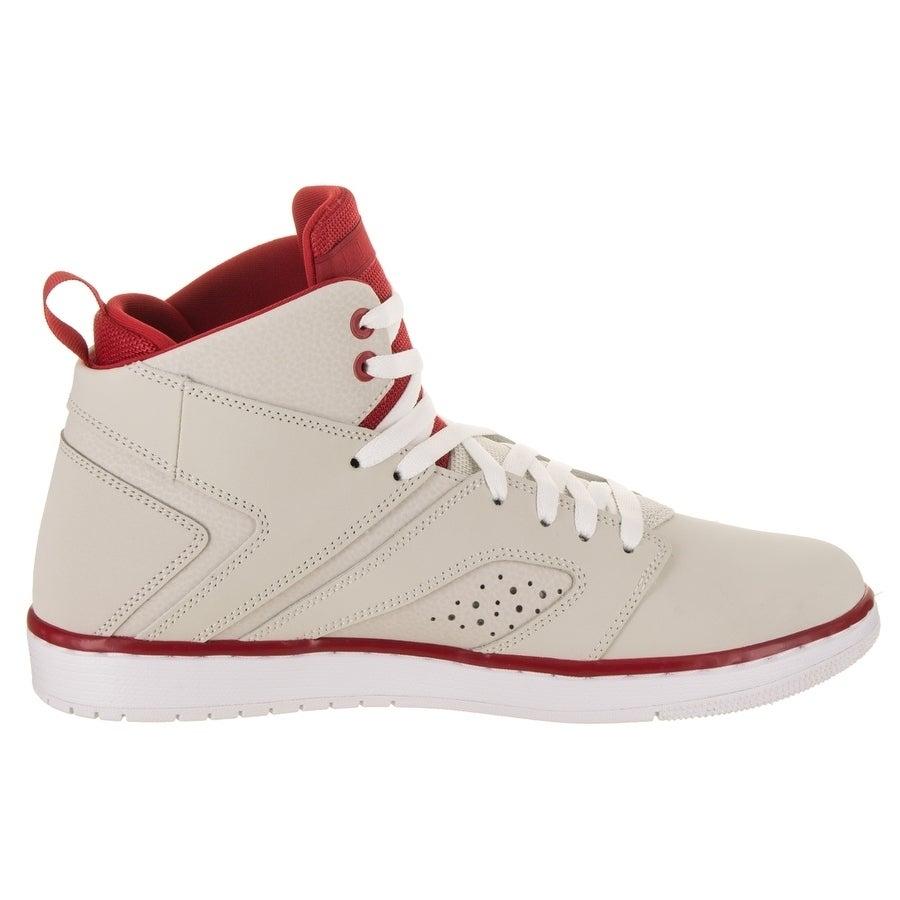 buy popular 622f2 09ed7 Shop Nike Jordan Men s Jordan Flight Legend Basketball Shoe - Free Shipping  Today - Overstock - 21121461