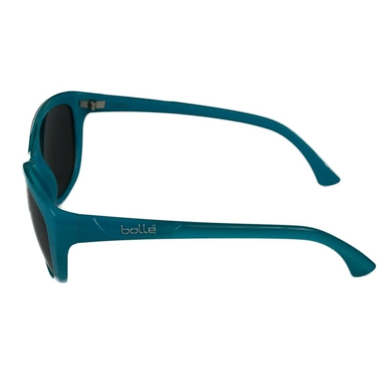 83adbe5534 Shop Bolle Greta Sunglasses - 12102 - Turquoise - Free Shipping Today -  Overstock - 21131046