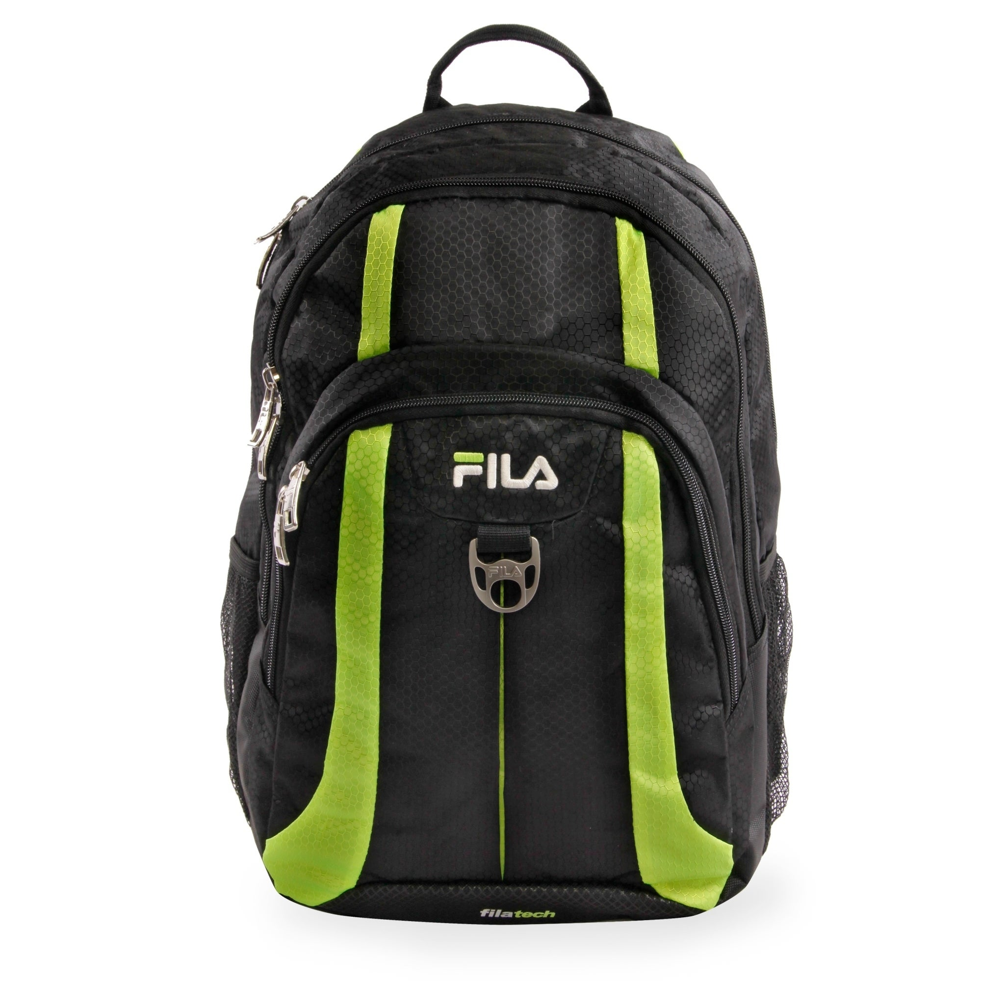 Shop Fila Edge 15-In Laptop Backpack with Tablet compartment - Free  Shipping On Orders Over  45 - Overstock.com - 21134992