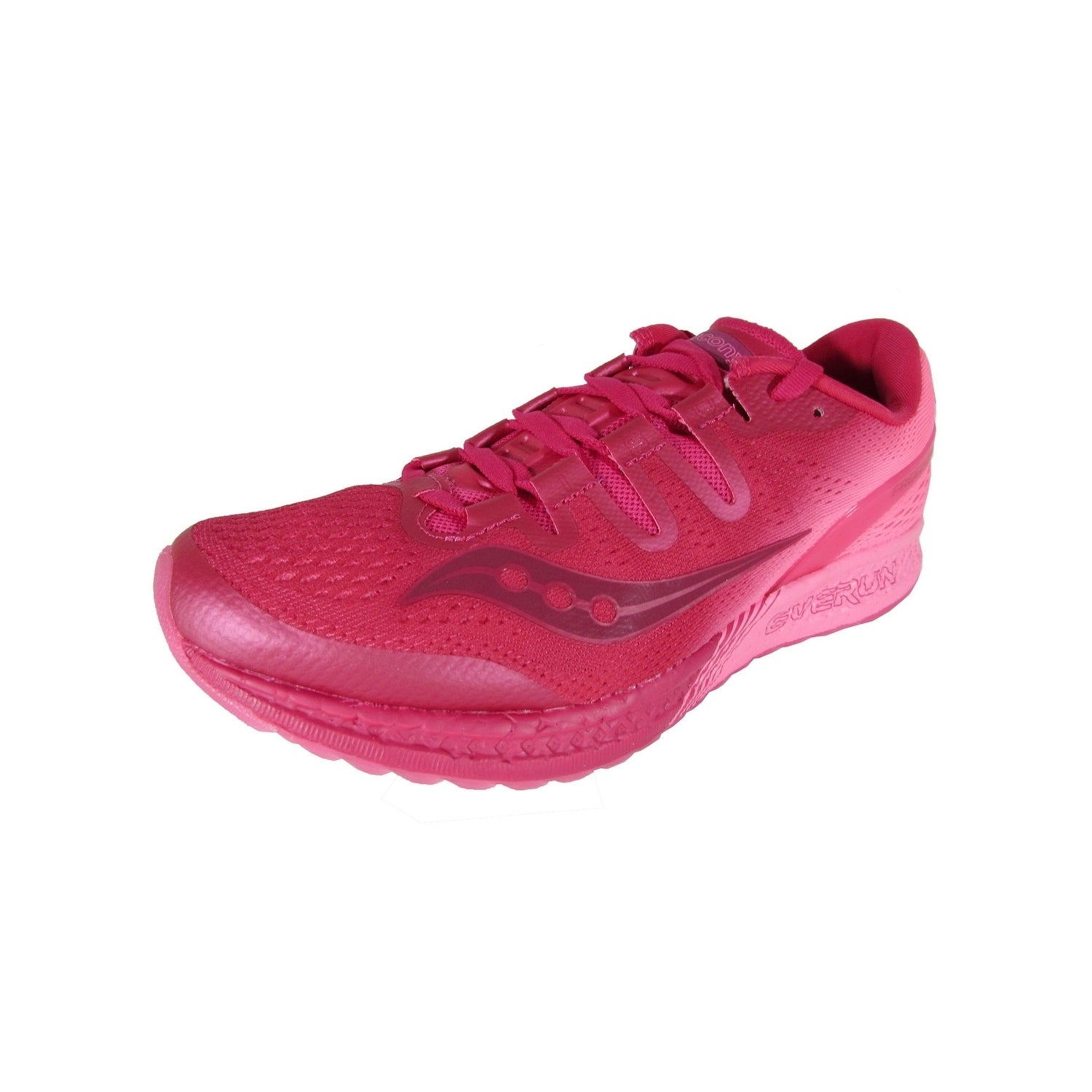 fc1c9e8c19d2 Shop Saucony Womens Freedom ISO Running Sneaker Shoes