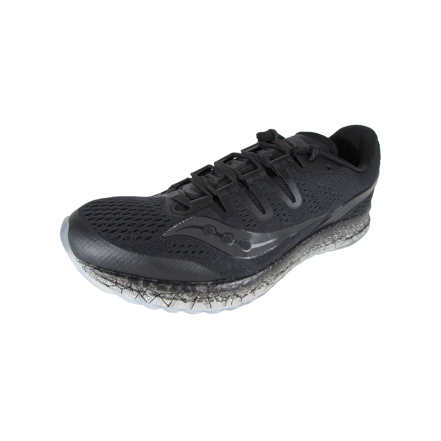 d99036e57b62 Shop Saucony Womens Freedom ISO Running Sneaker Shoes