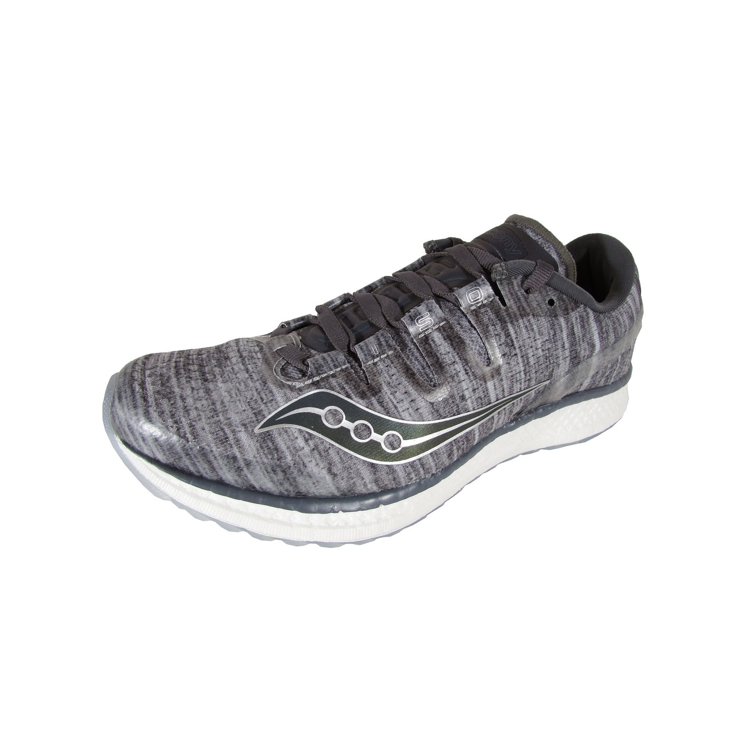 ef8f89bb6af Shop Saucony Womens Freedom ISO Running Sneaker Shoes