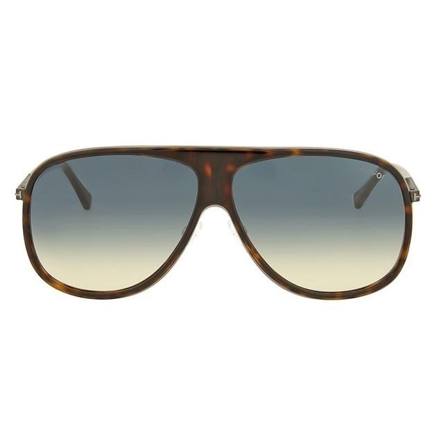 f12b1edfc5 Shop Tom Ford Chris Men Sunglasses - Free Shipping Today - Overstock.com -  21155340