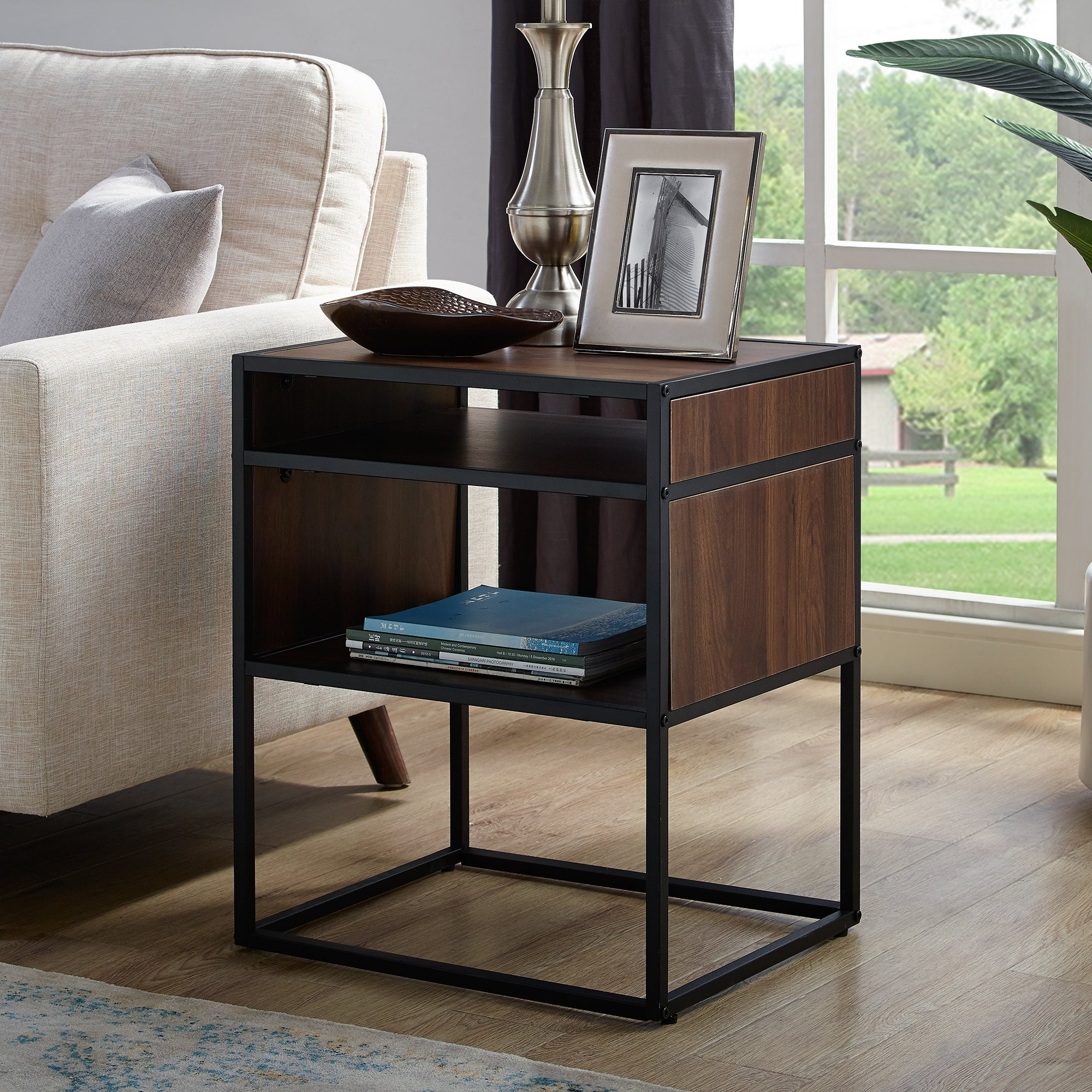 Best Of 30 Inch High End Table