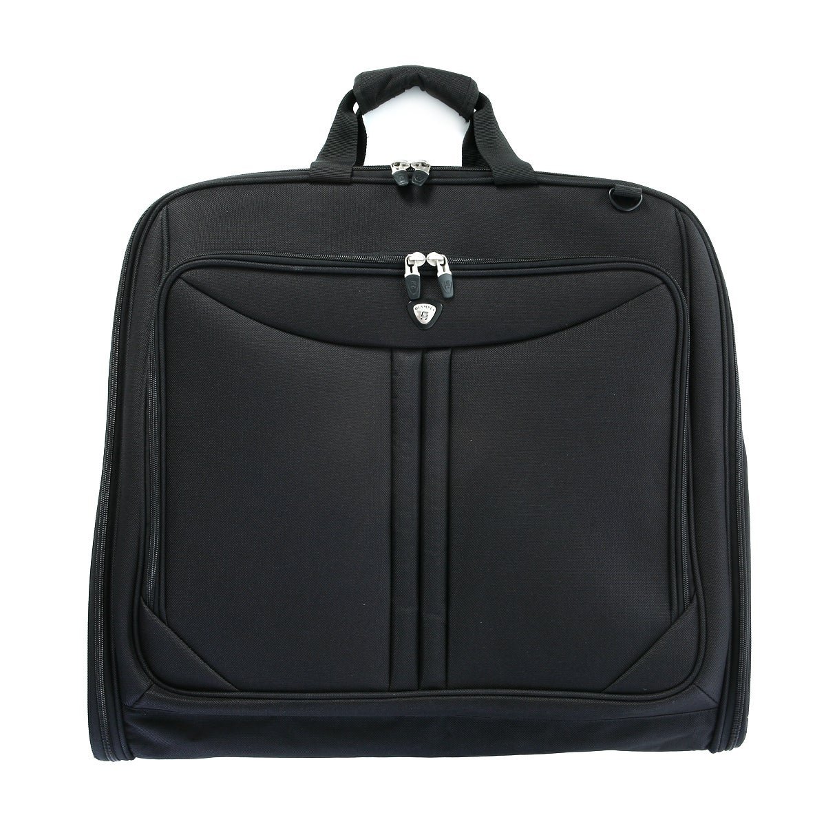 05167519b3 Shop Olympia Vector Folding Garment Bag - Free Shipping Today - Overstock -  2117892