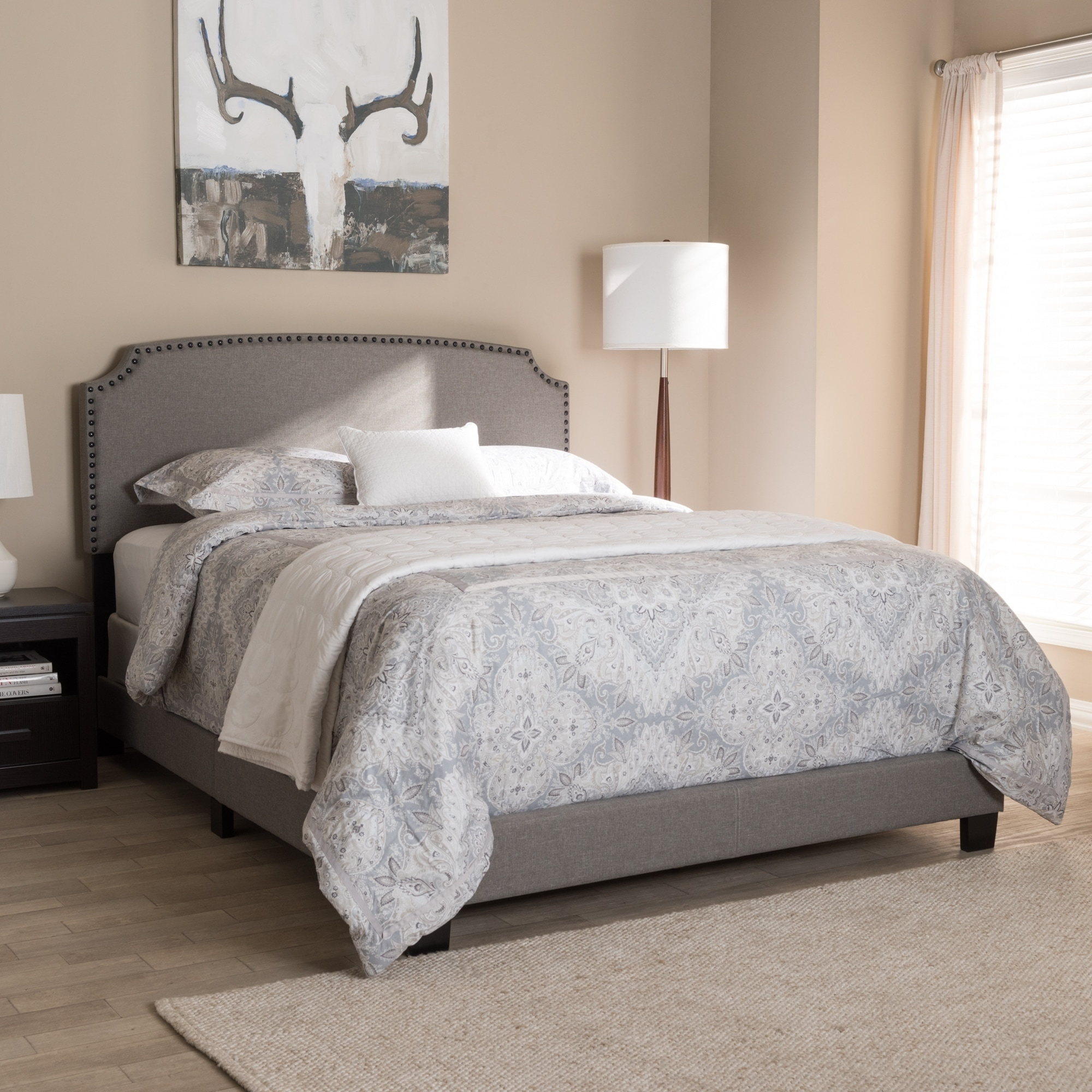 bedding bedroom ideas color stacks the water autumn theme of contemporary carafe royal a treatment bed themed design visitors comfortable decorations for