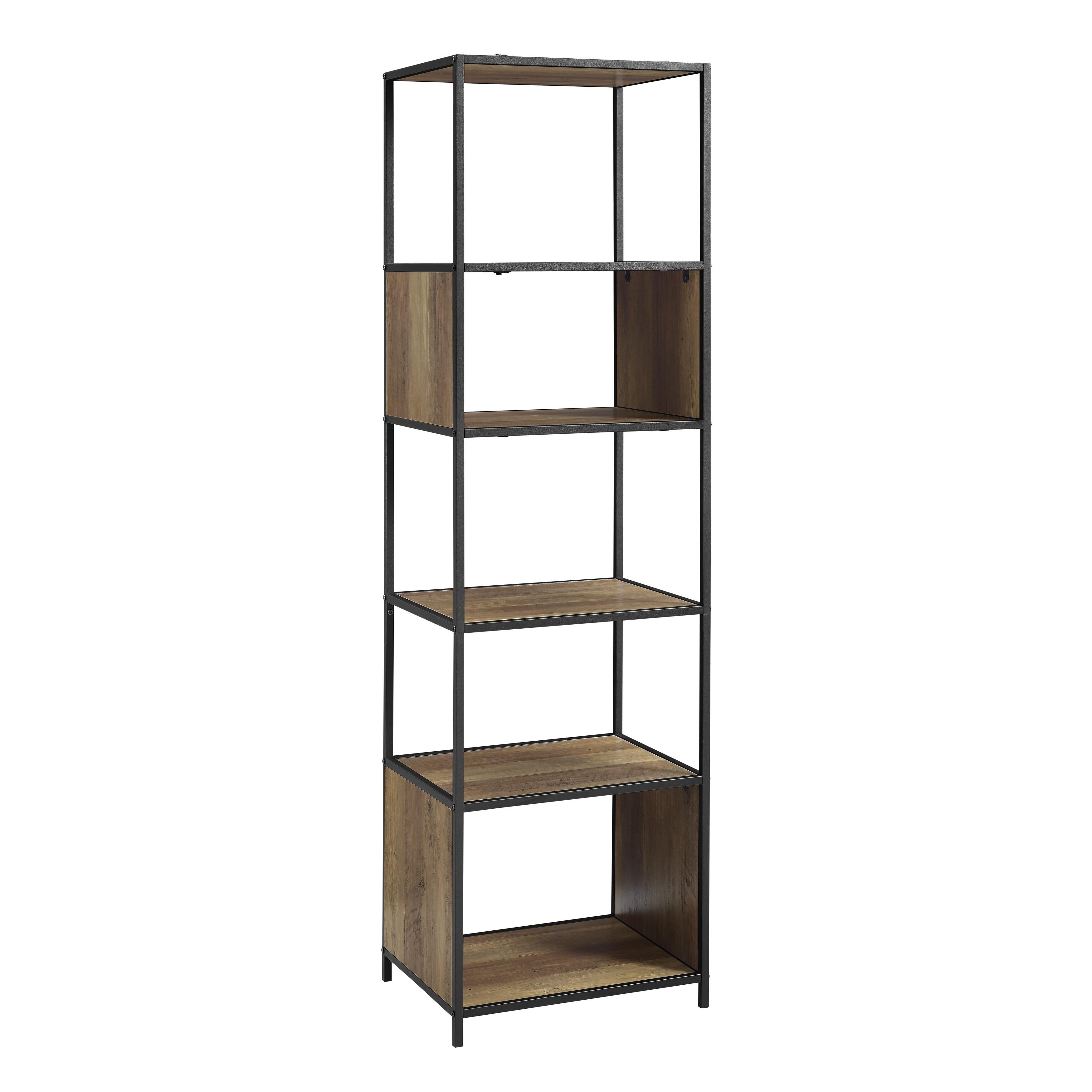 Shop 70 Tall Bookshelf Display Tower