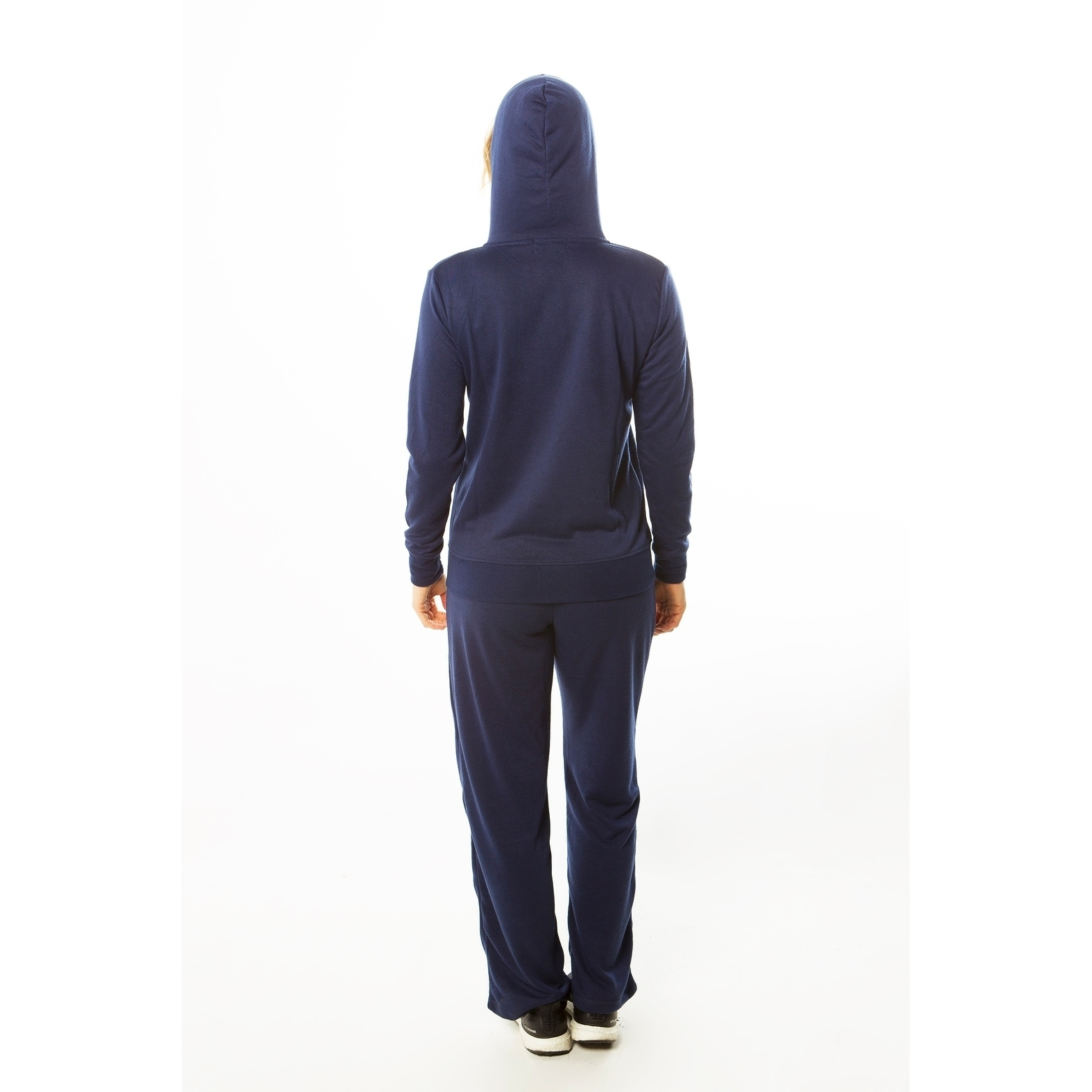 95192234a92ce Shop Ladies French Terry Sets - Free Shipping On Orders Over $45 -  Overstock - 21208162