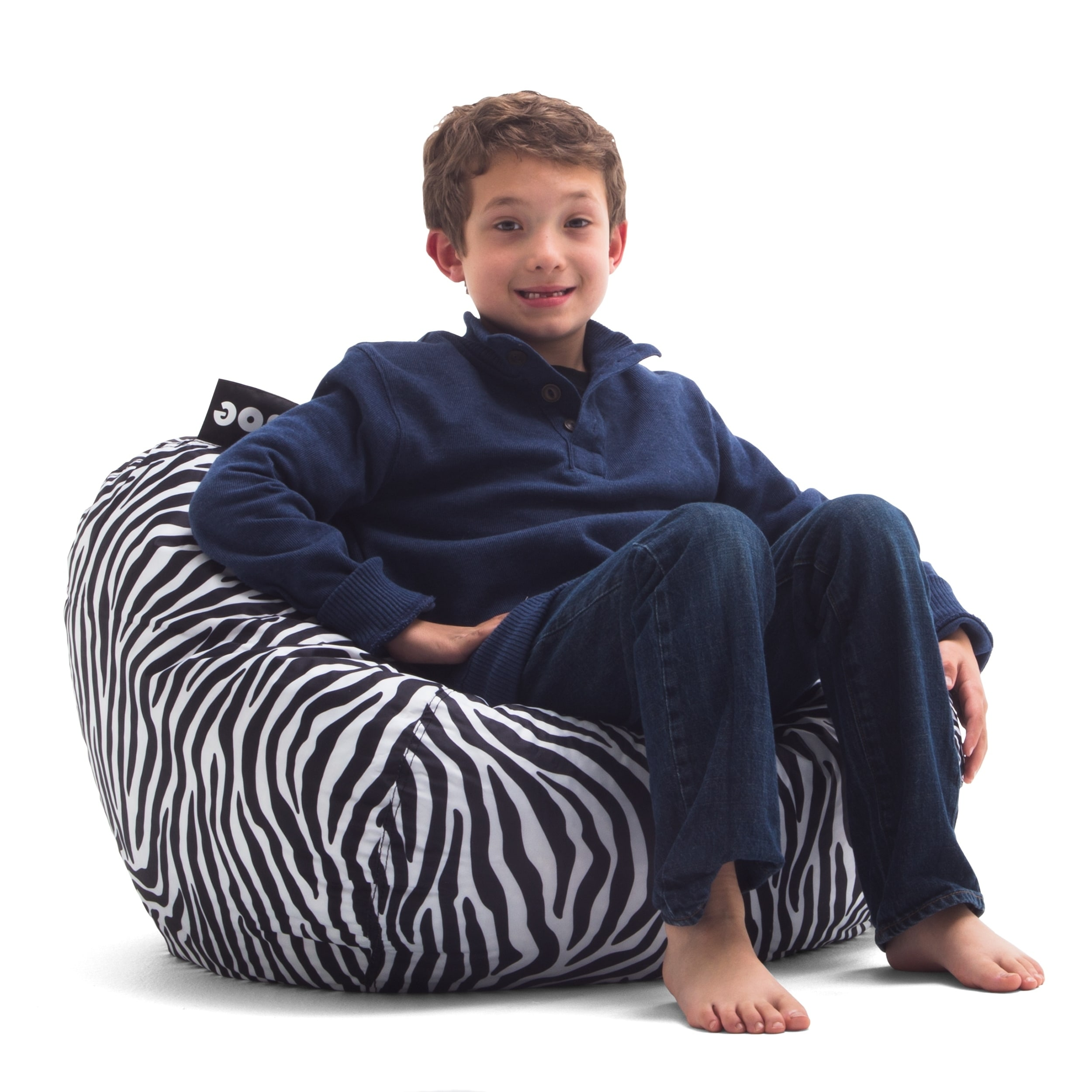 Joe Kids Classic 98 Bean Bag Chair Free Shipping Today 21213986