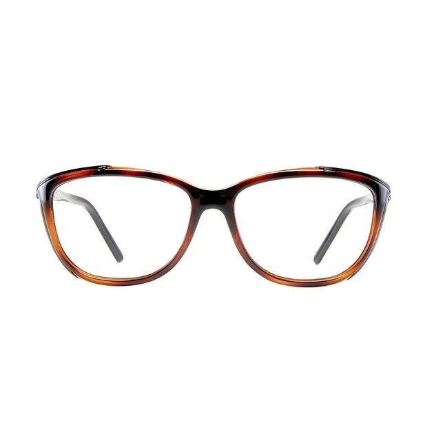 d2bf2108f6c9 Shop Chloe Rx CE2648 Havana Women Eyeglasses - Free Shipping Today -  Overstock - 21220947