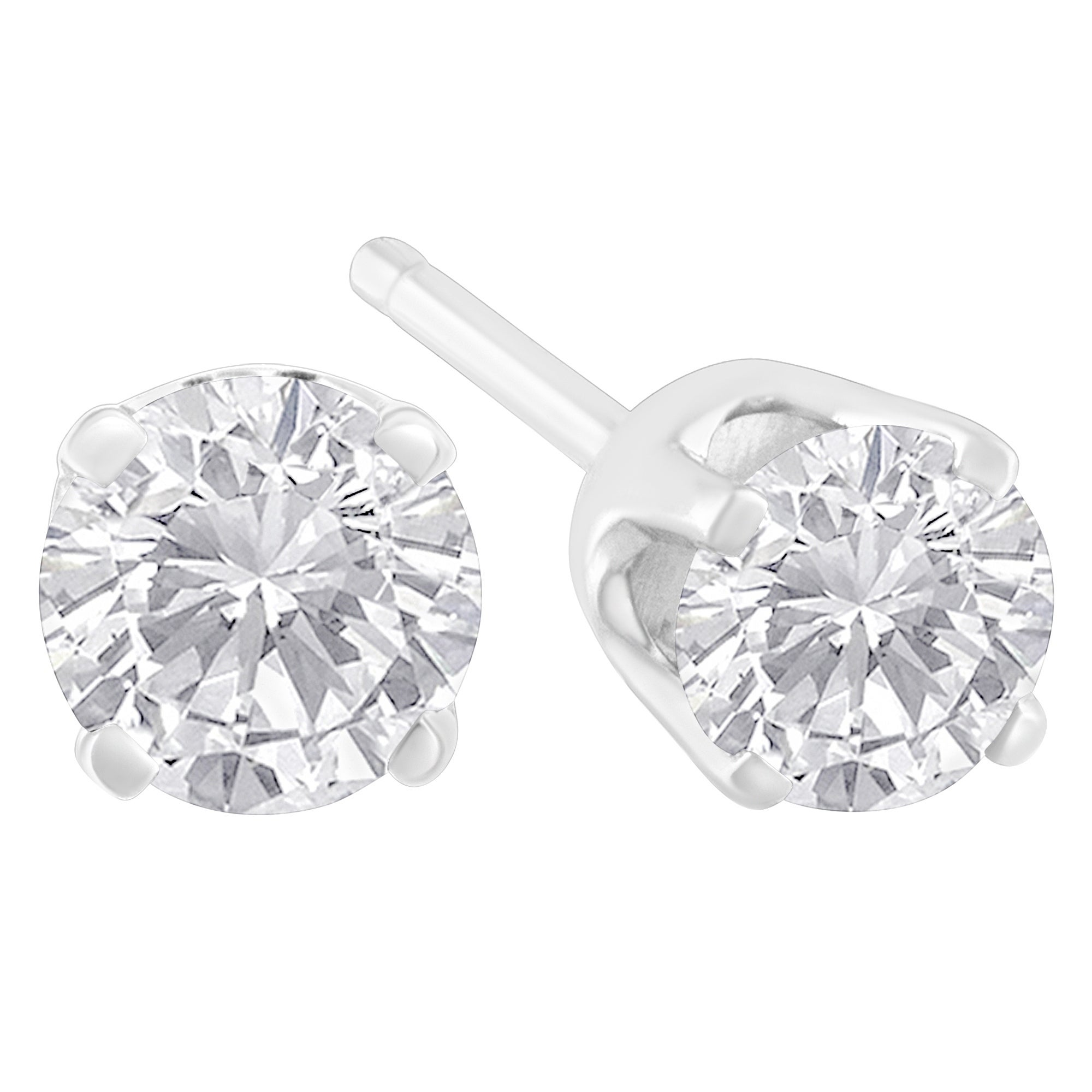 product solitaire pear earrings ew marquise la