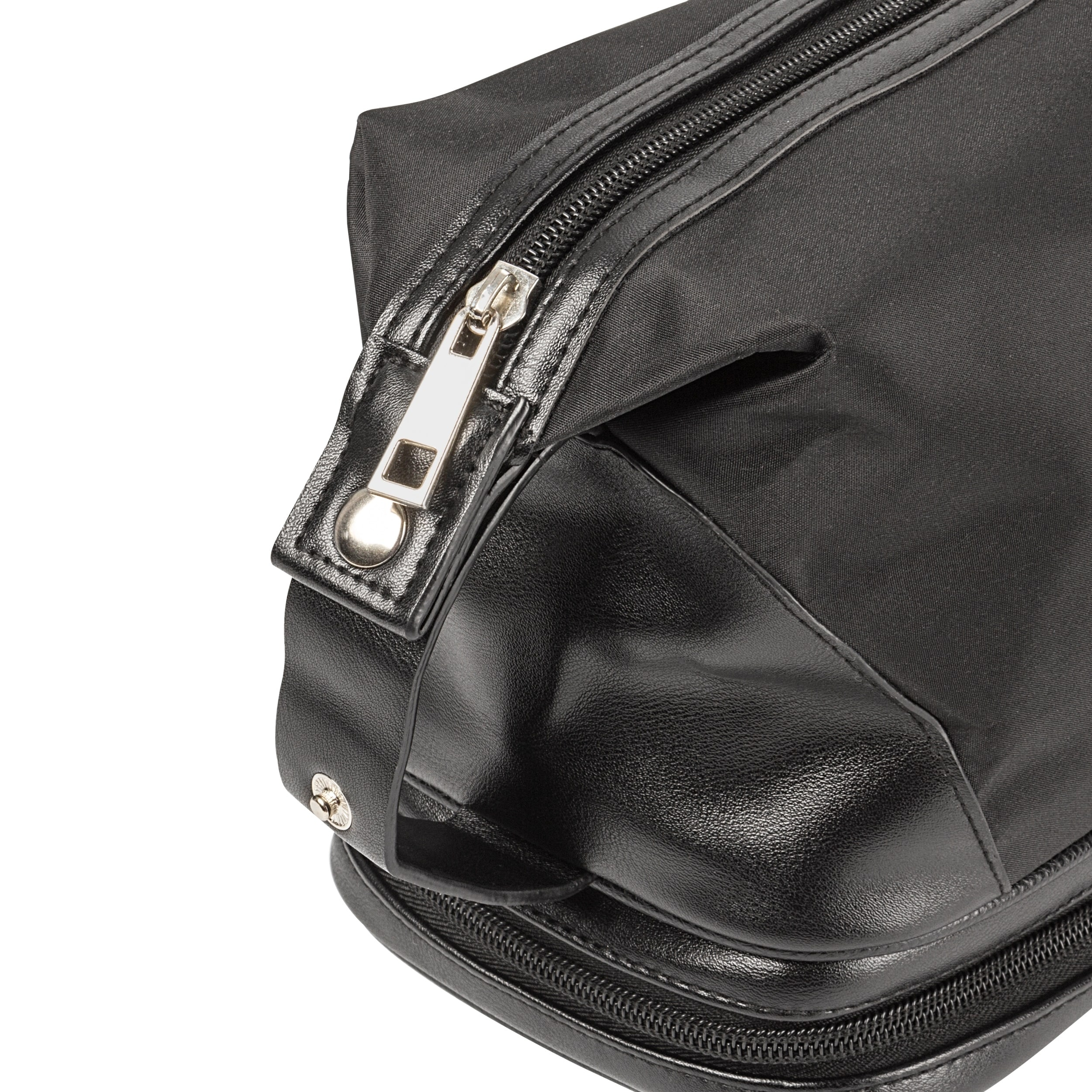 145d642b4d Shop Personalized Microfiber Toiletry Bag - On Sale - Free Shipping On  Orders Over  45 - Overstock.com - 21236124