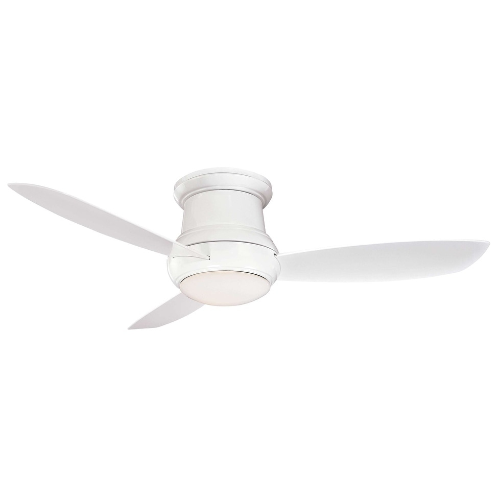 Minka aire concept ii wet 52 led ceiling fan free shipping today minka aire concept ii wet 52 led ceiling fan free shipping today overstock 27001493 aloadofball Images