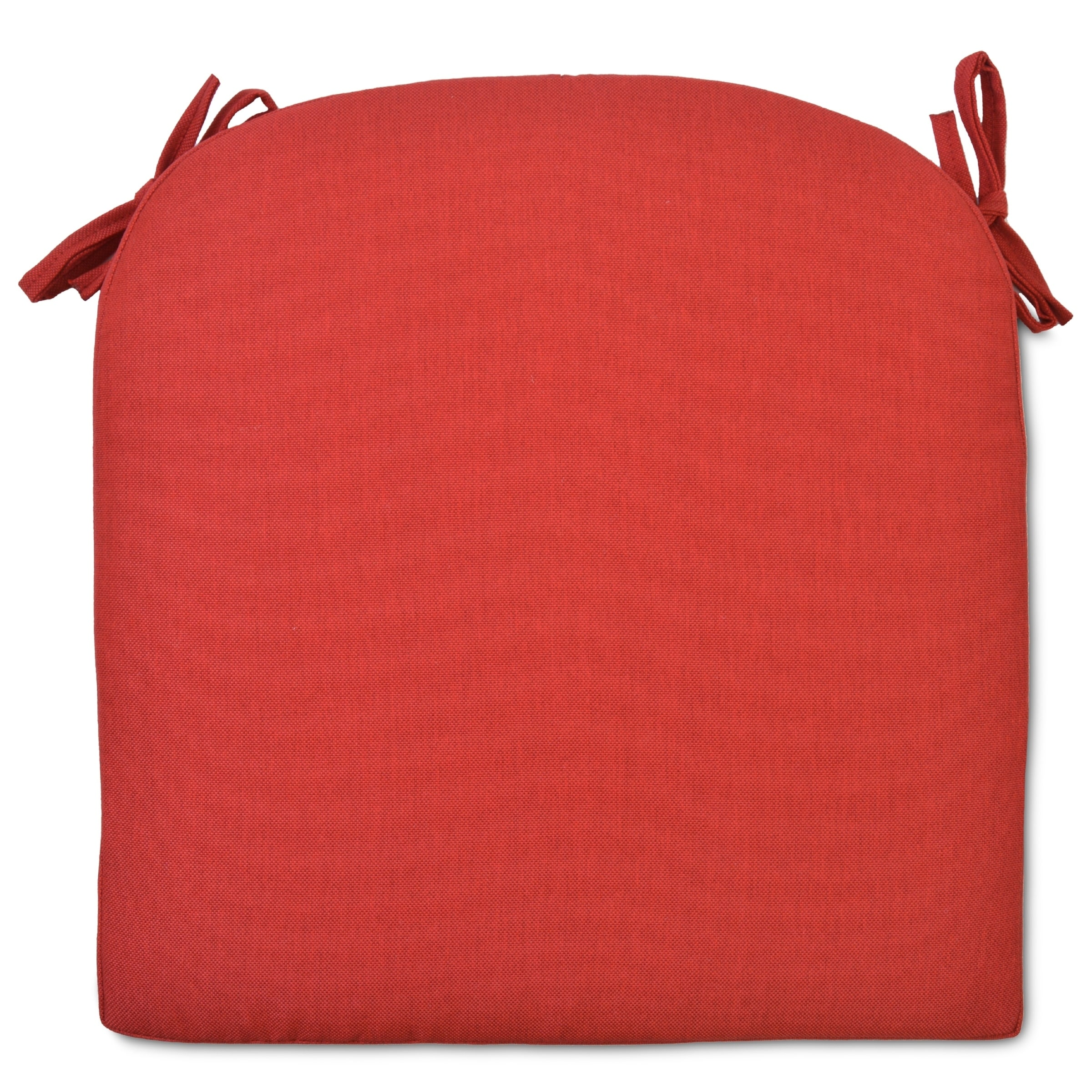 Shop Round Back Outdoor Seat Cushion Free Shipping On Orders Over