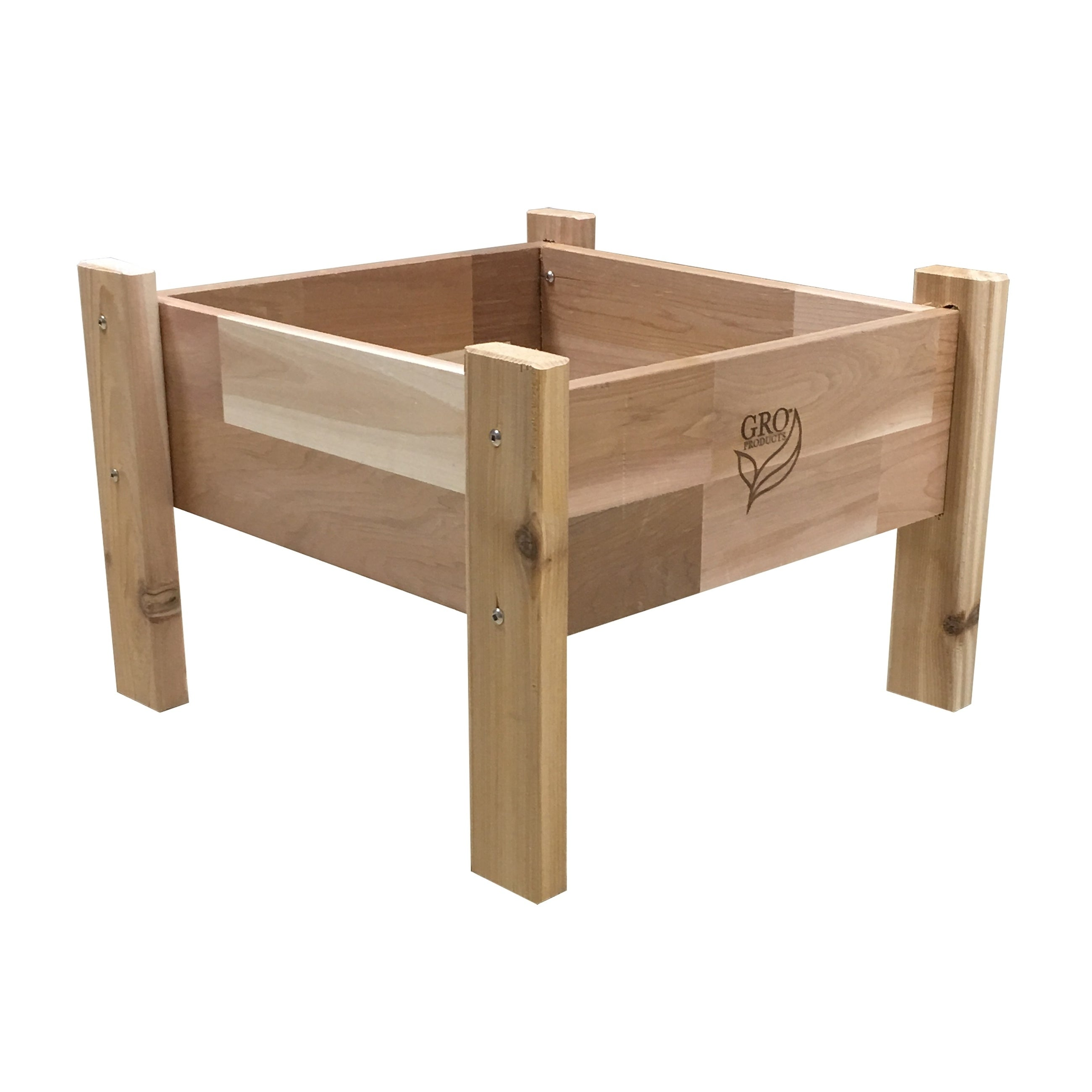 Shop Elevated Garden Bed - Free Shipping Today - Overstock.com ...